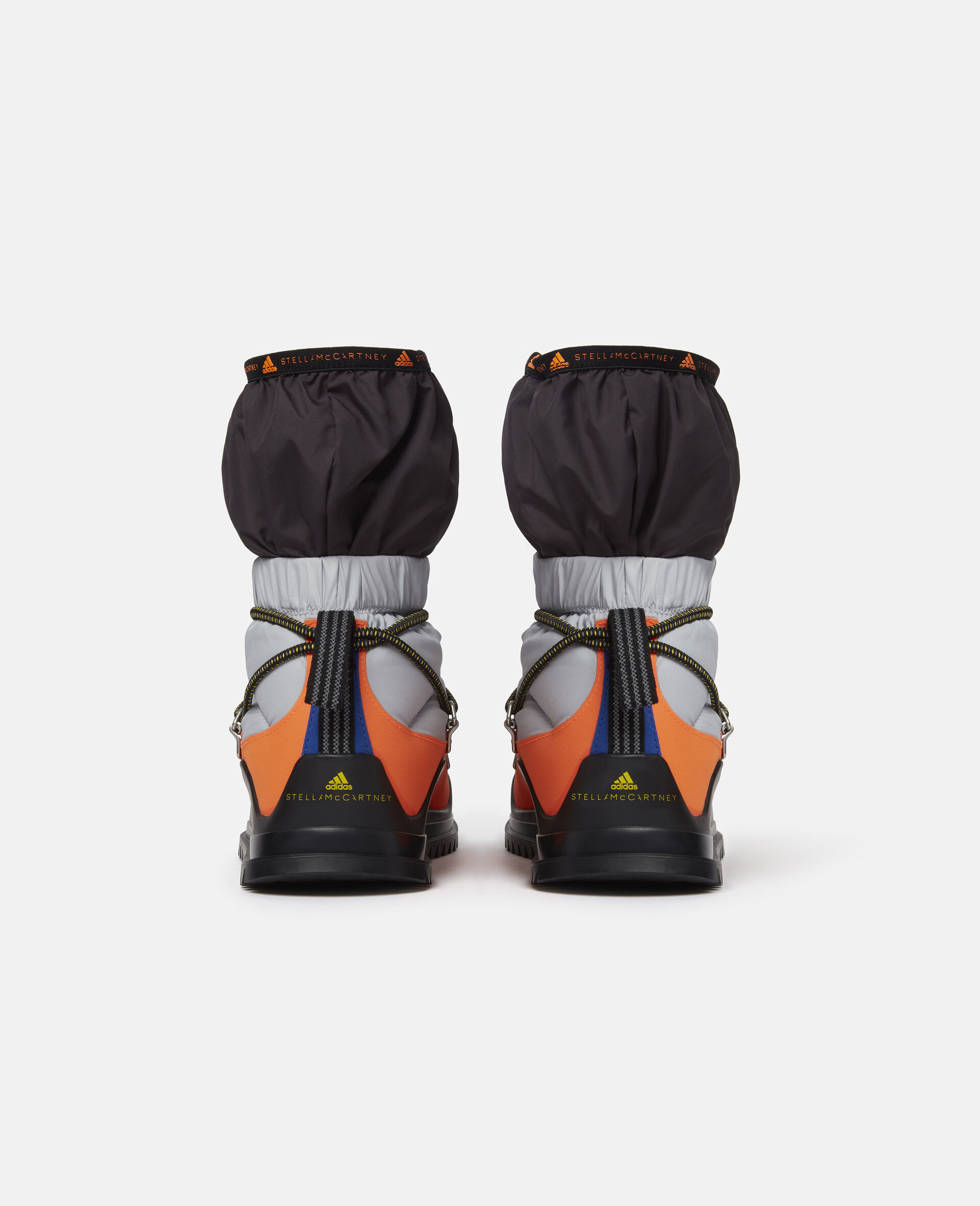Winter Boots-Multicolour-large image number 4