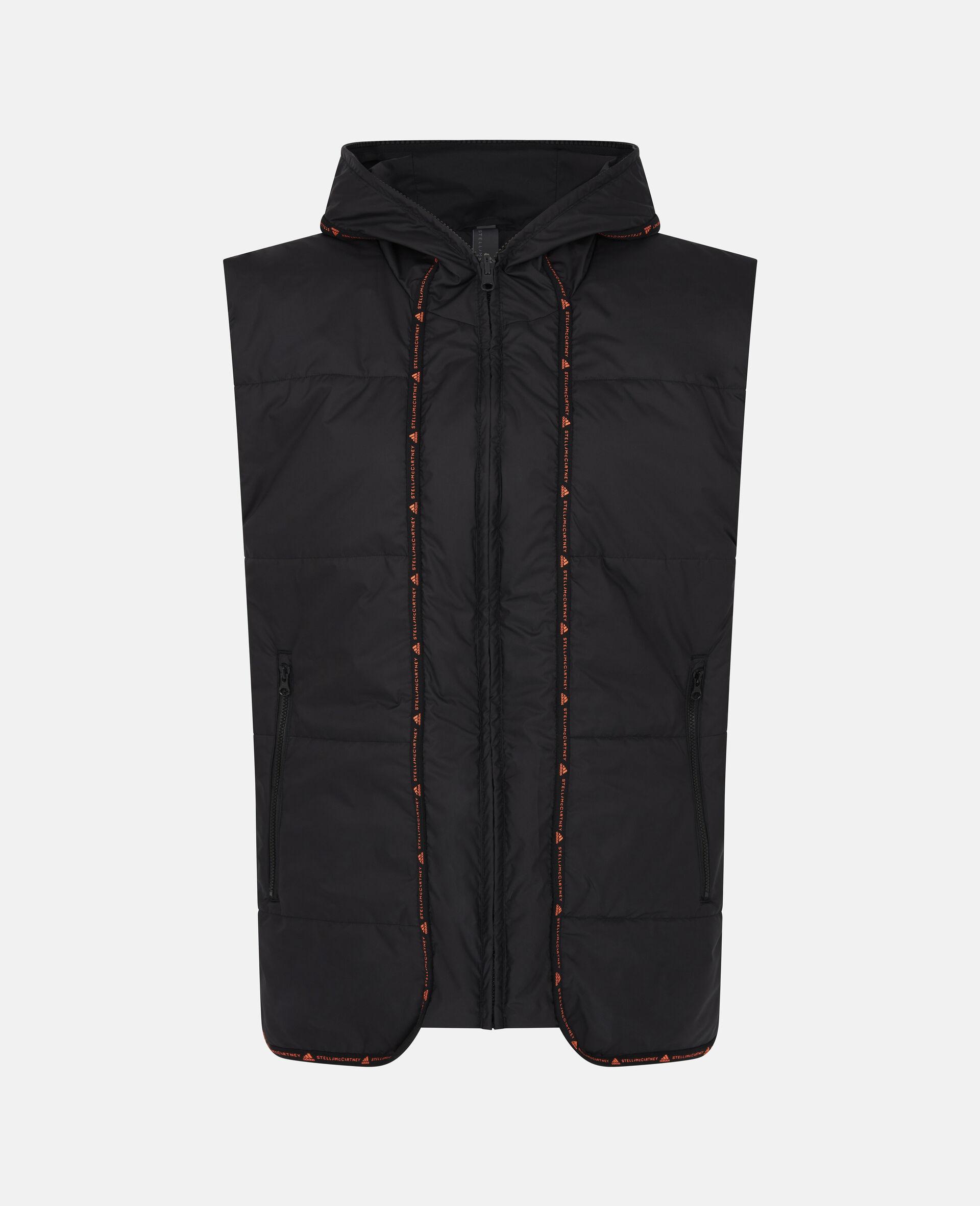 Training Mid Puffer Jacket-Black-large image number 4