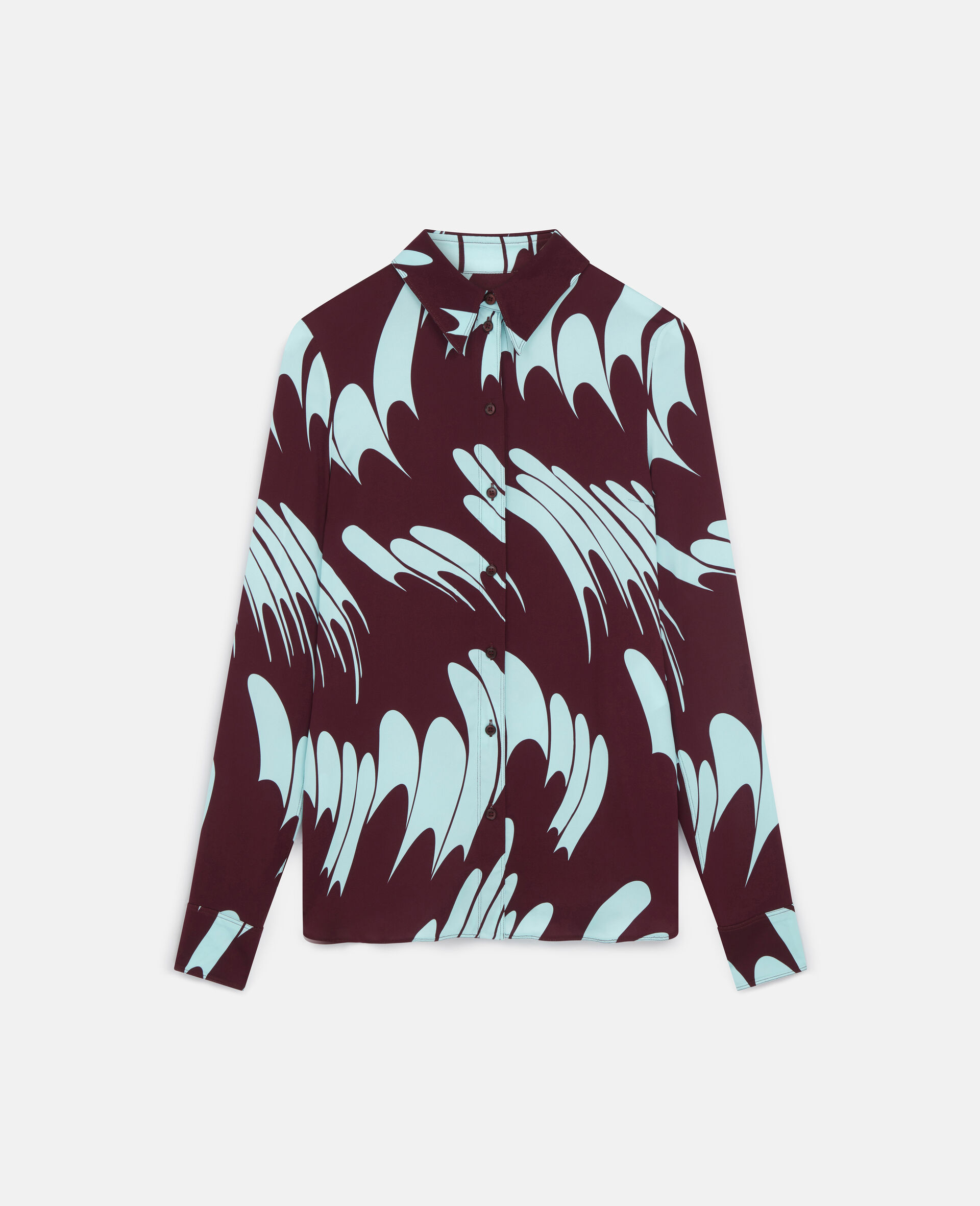 Daria Shirt-Multicolour-large image number 0