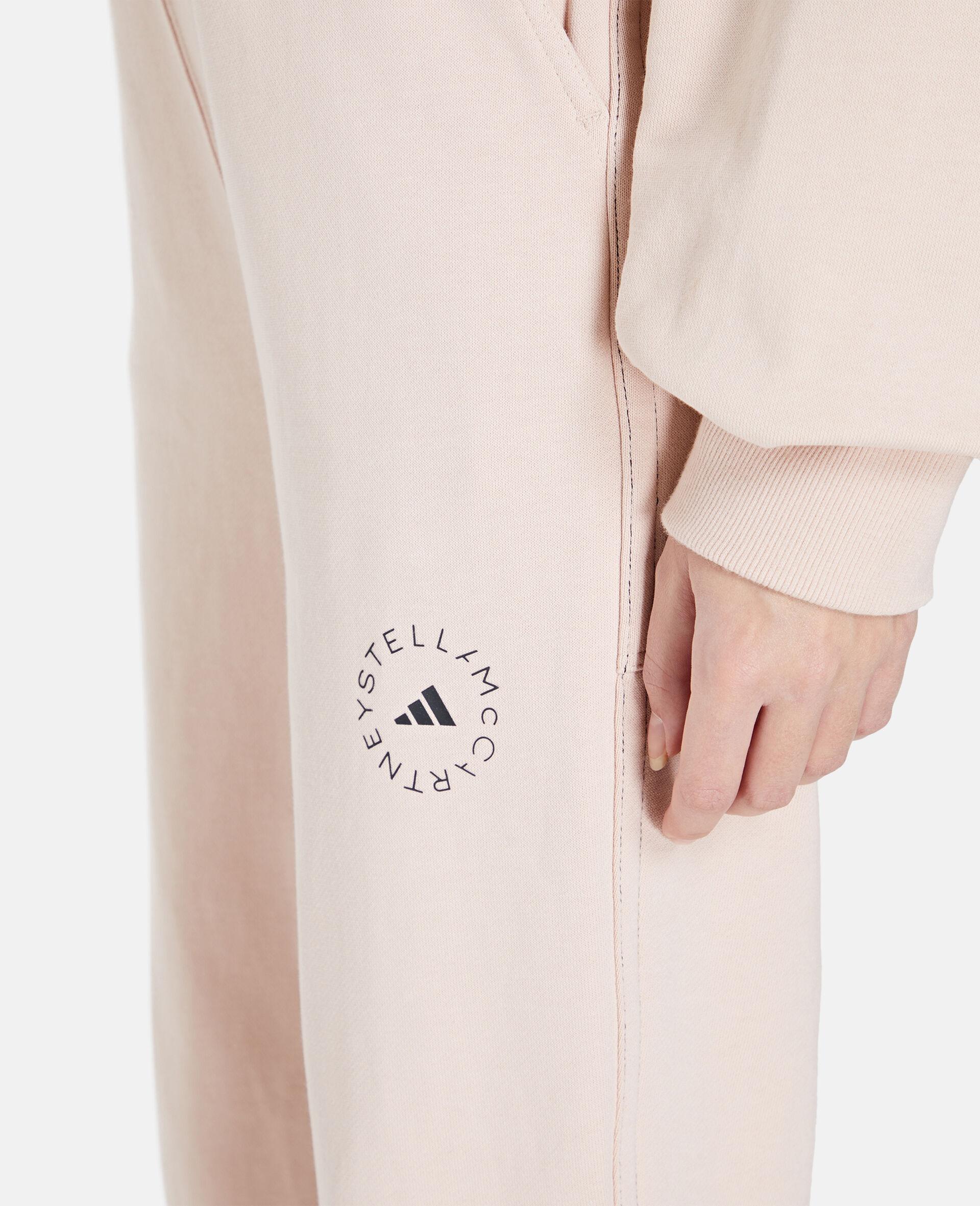 Pink Training Sweatpants -Pink-large image number 3