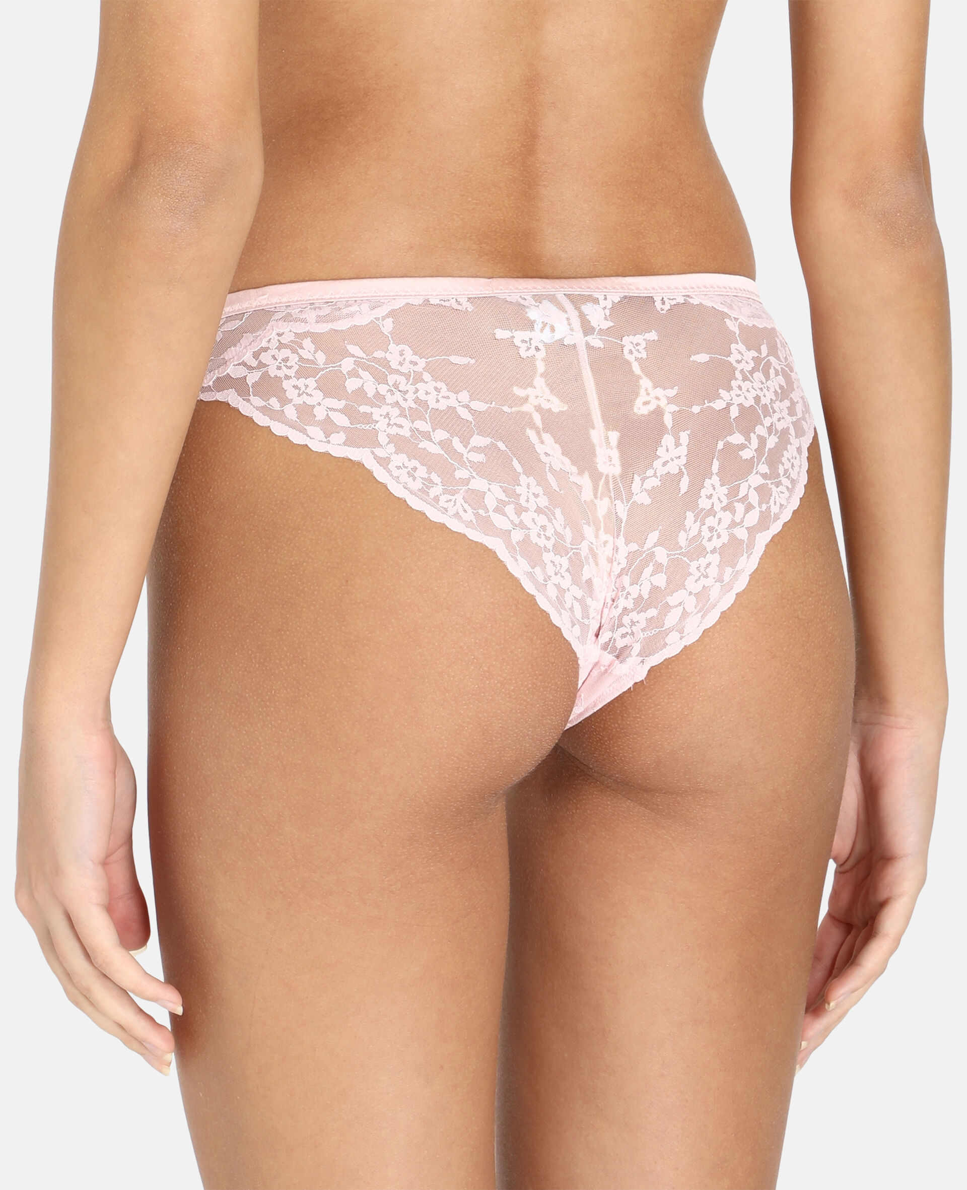 Clementine Glancing Briefs-Black-large image number 2