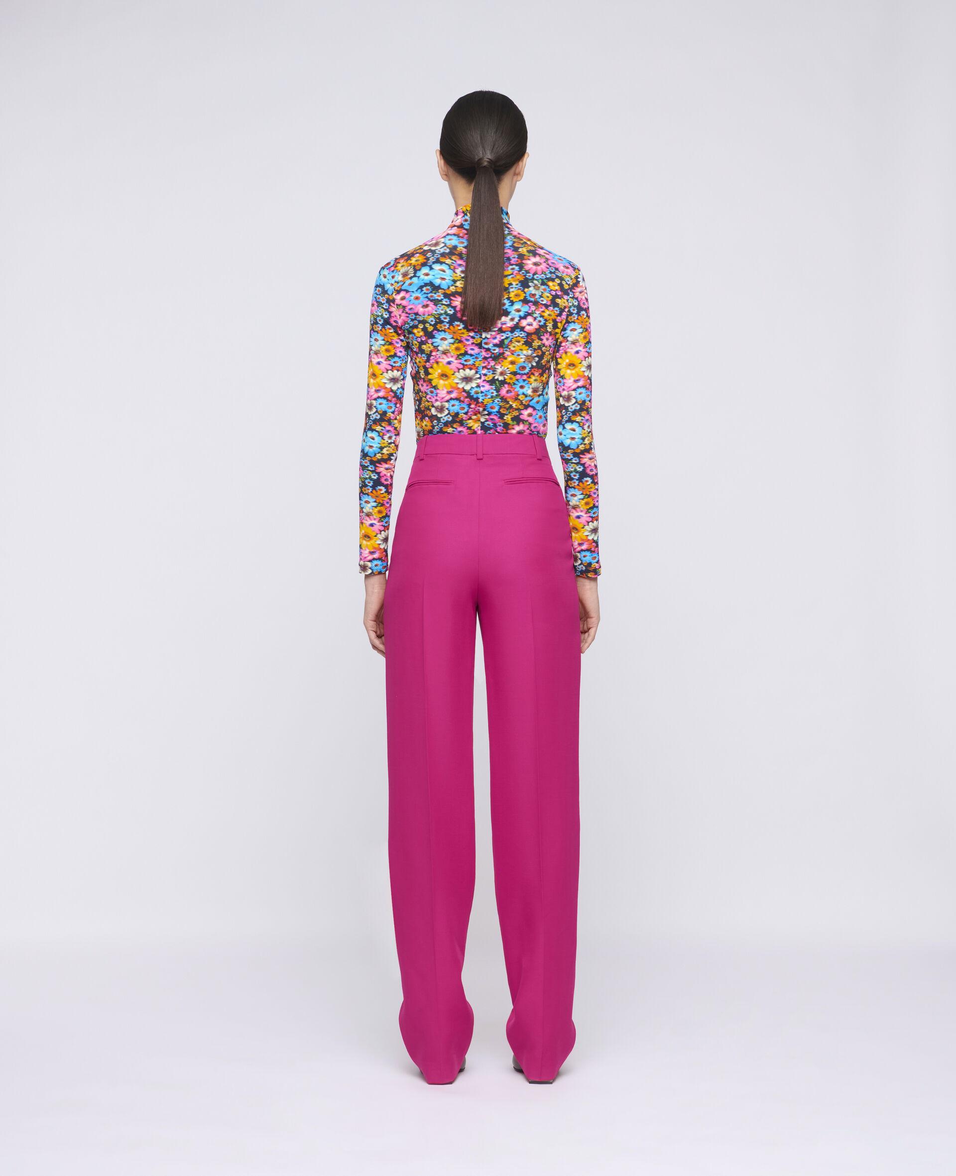 Lara Trousers-Pink-large image number 2