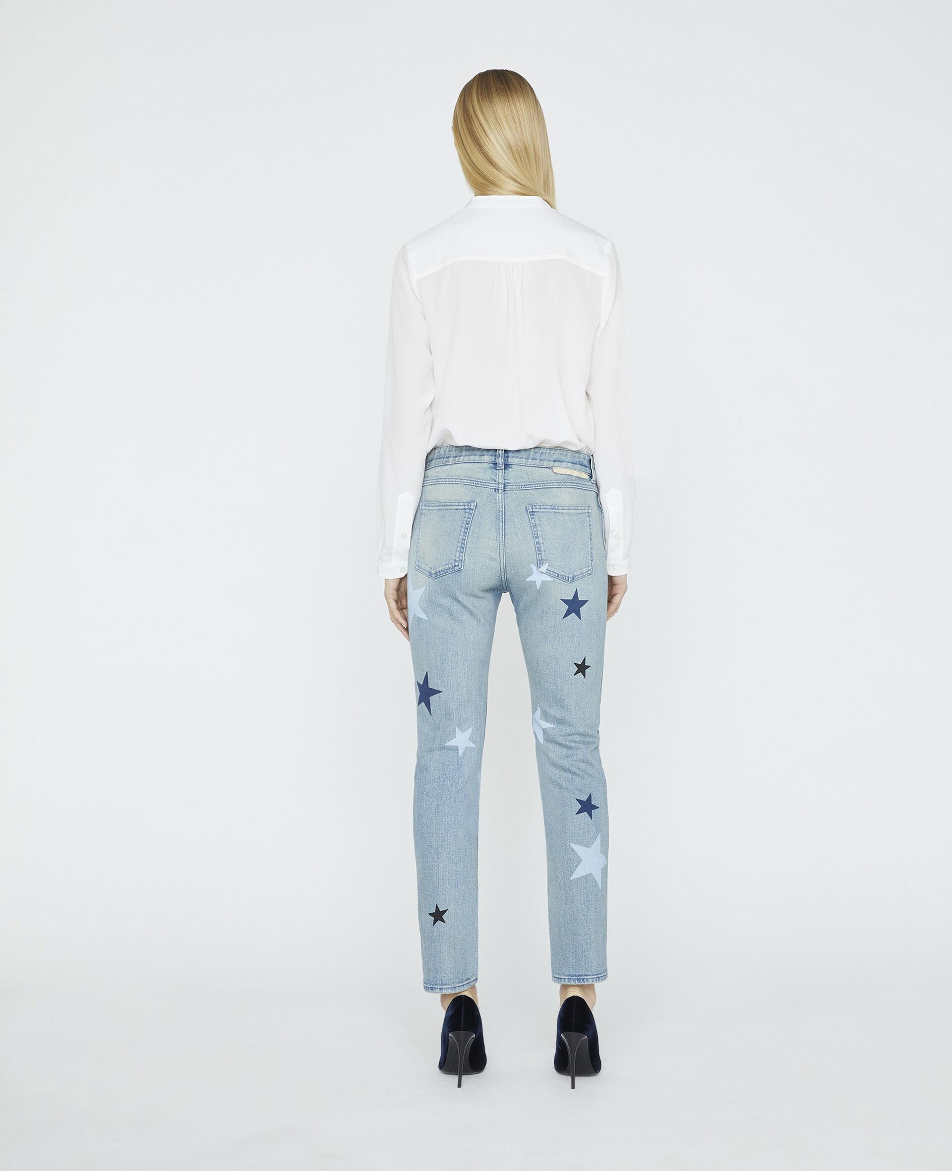 Camicia Estelle -Nero-large image number 1