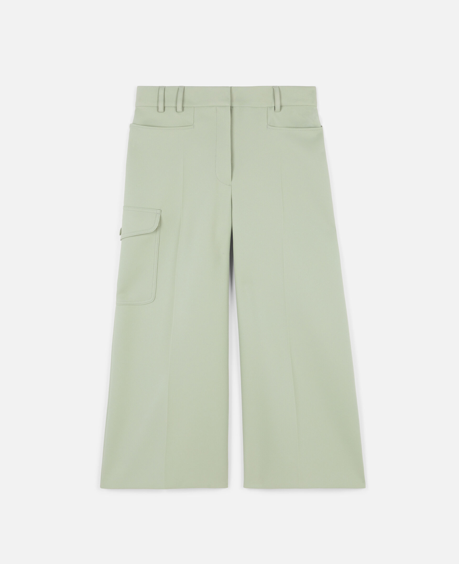 Audrey Trousers-Green-large image number 0