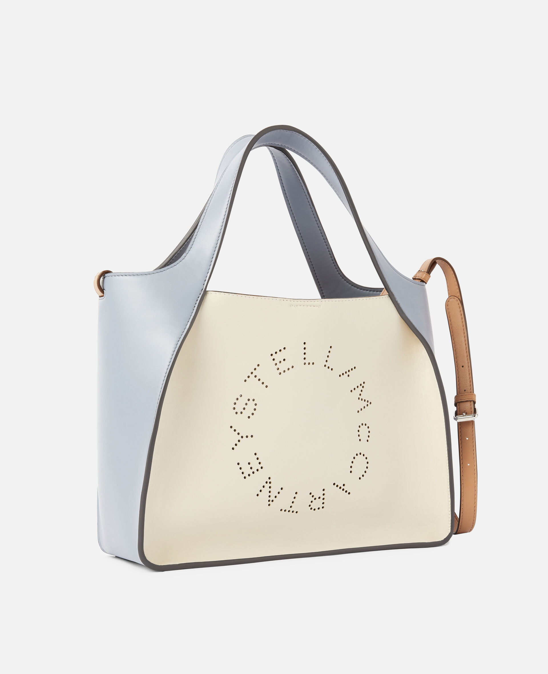 Stella Logo Crossbody Bag-Multicolour-large image number 1