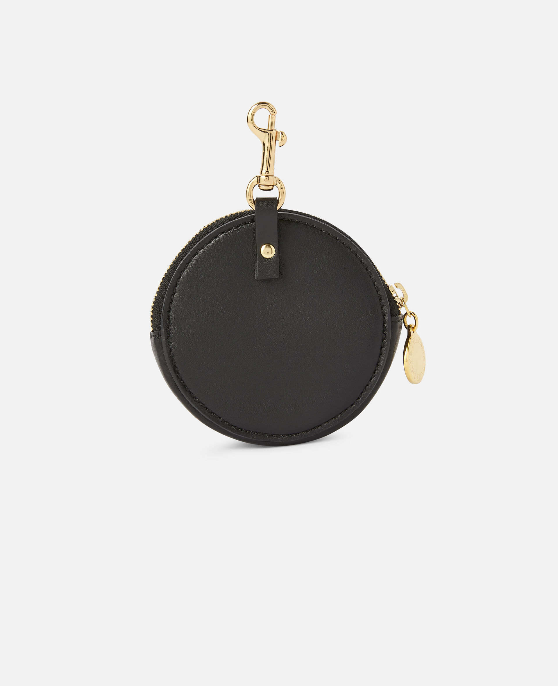 Coin Purse-Black-large image number 2