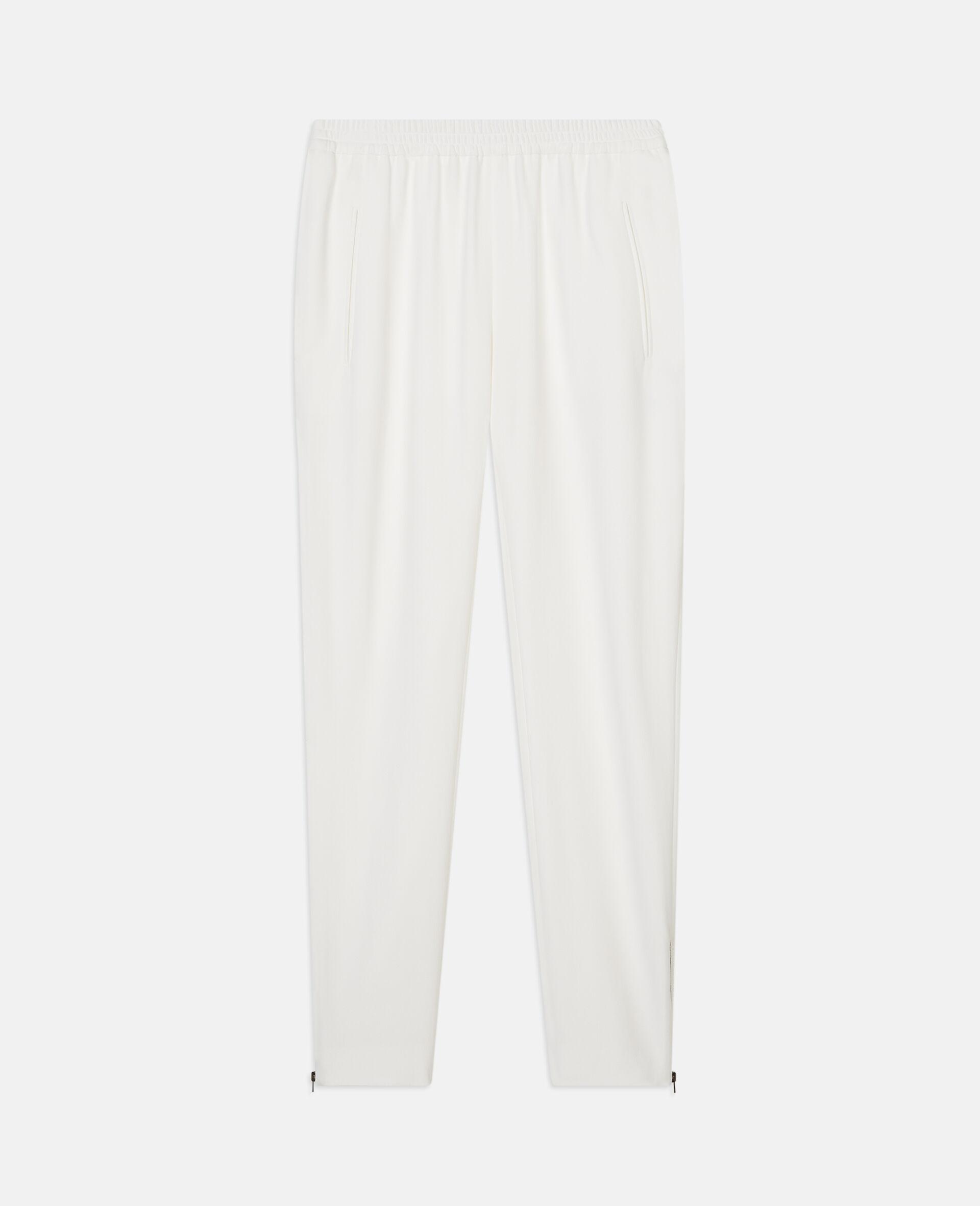 Pantaloni Tamara-Nero-large image number 0