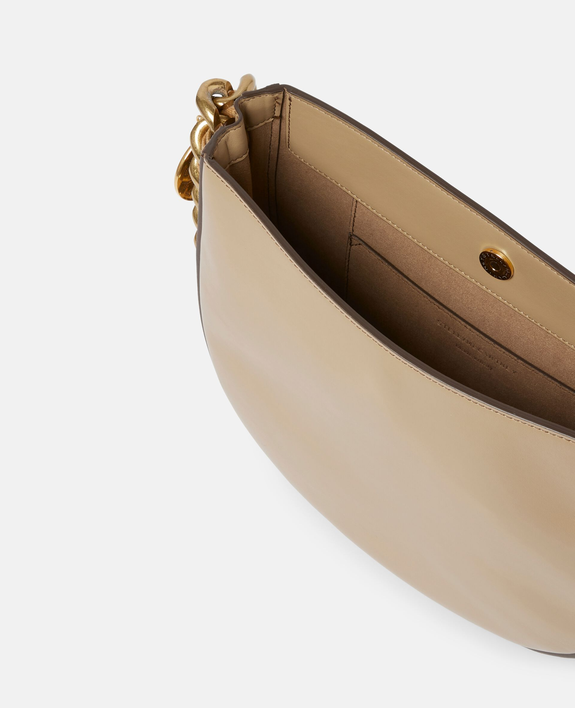 Frayme Medium Shoulder Bag-Black-large image number 3