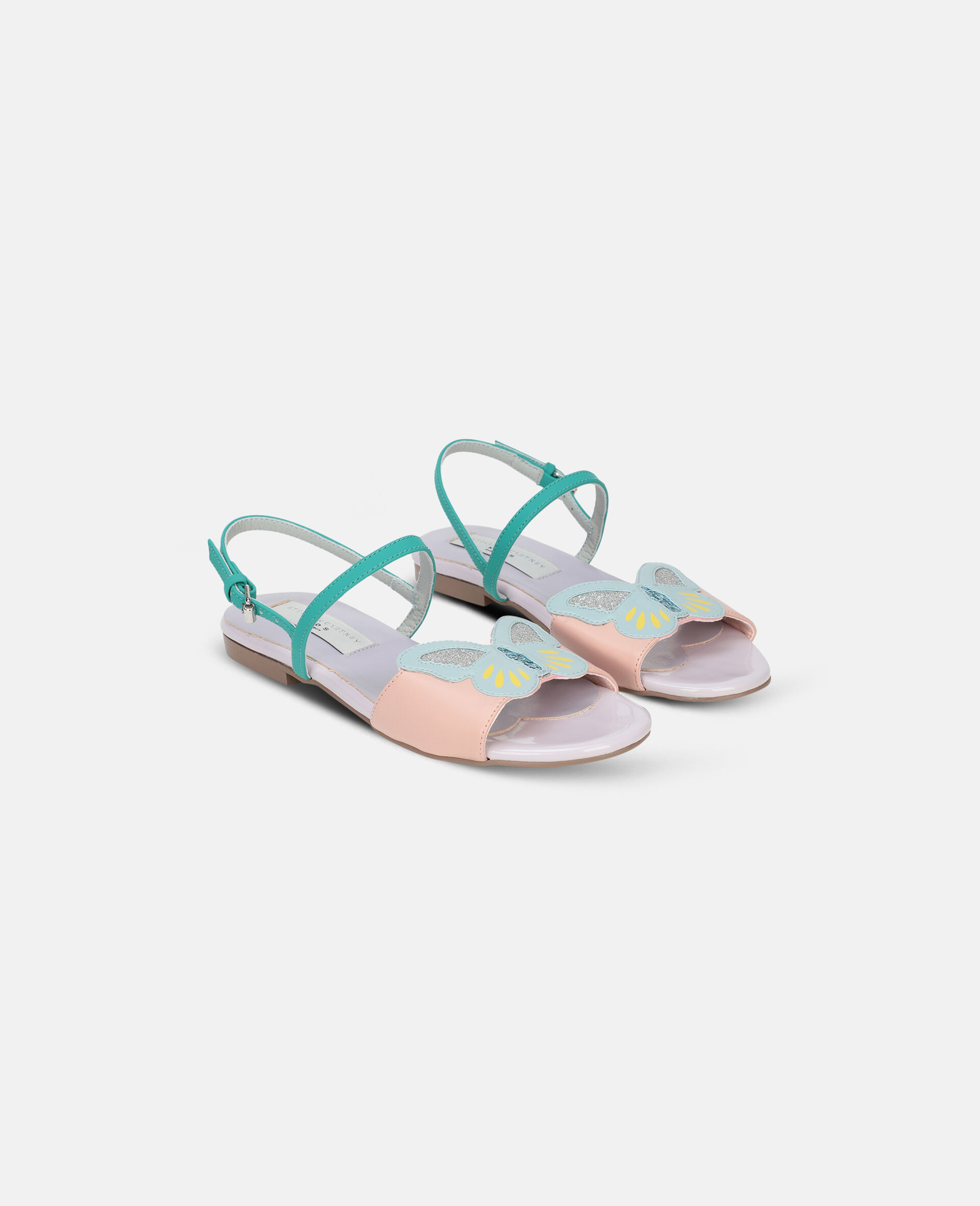 Butterfly Sandals -Pink-large image number 3