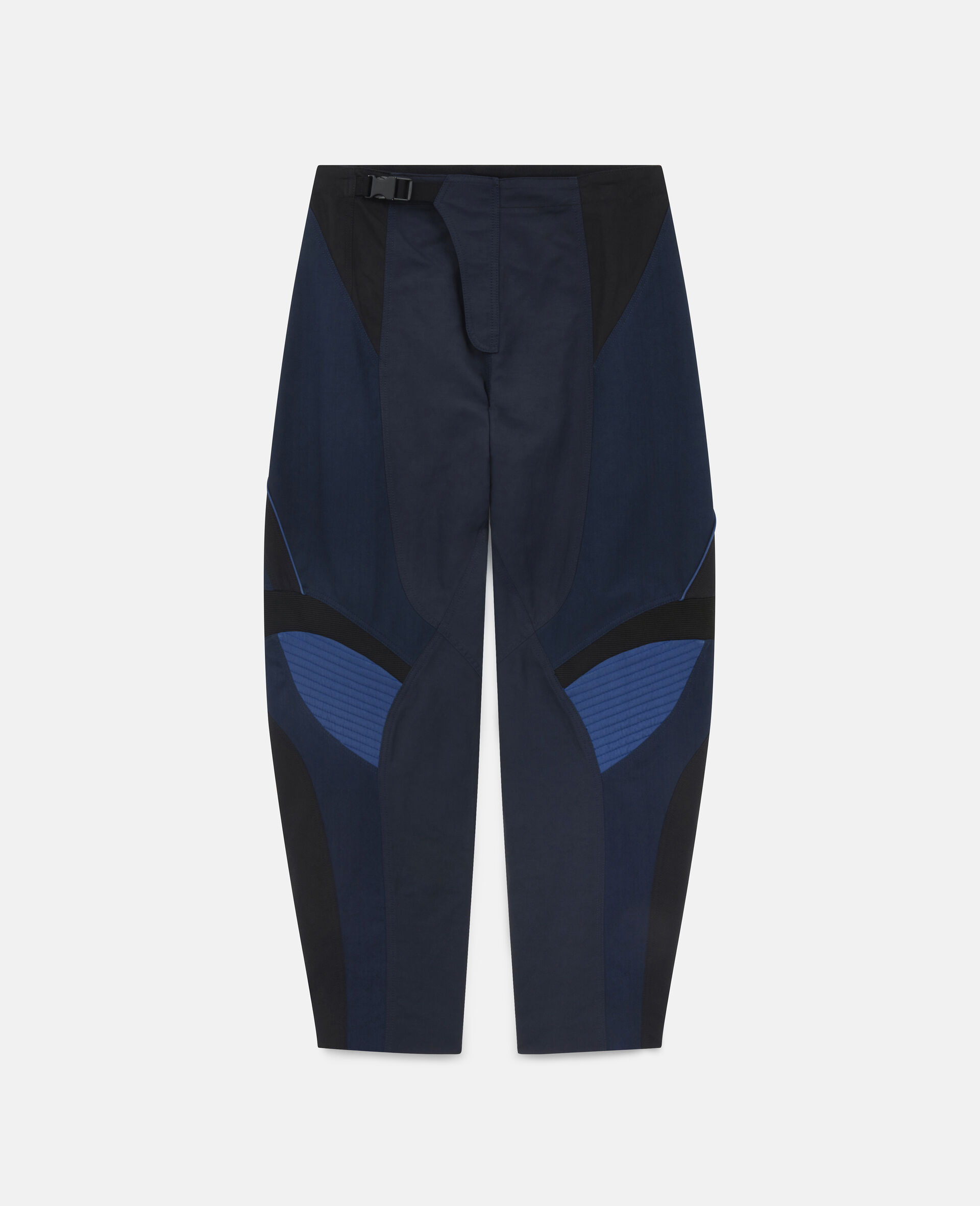 Brooke Trousers-Blue-large image number 0