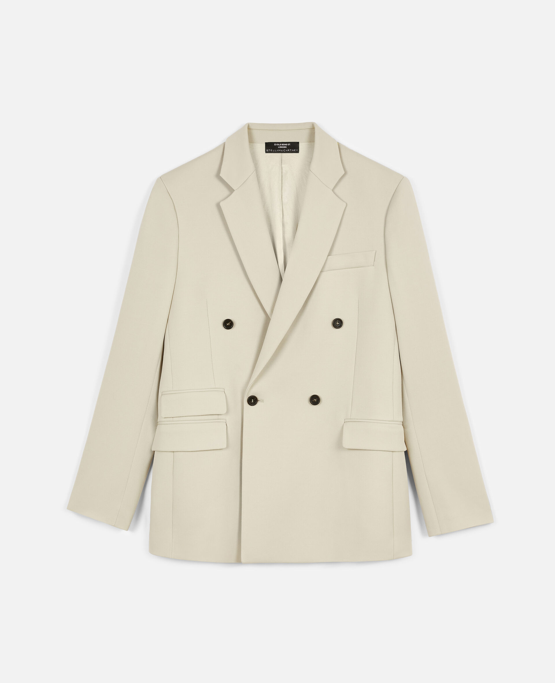 Holden Tailored Jacket-Pink-large image number 0