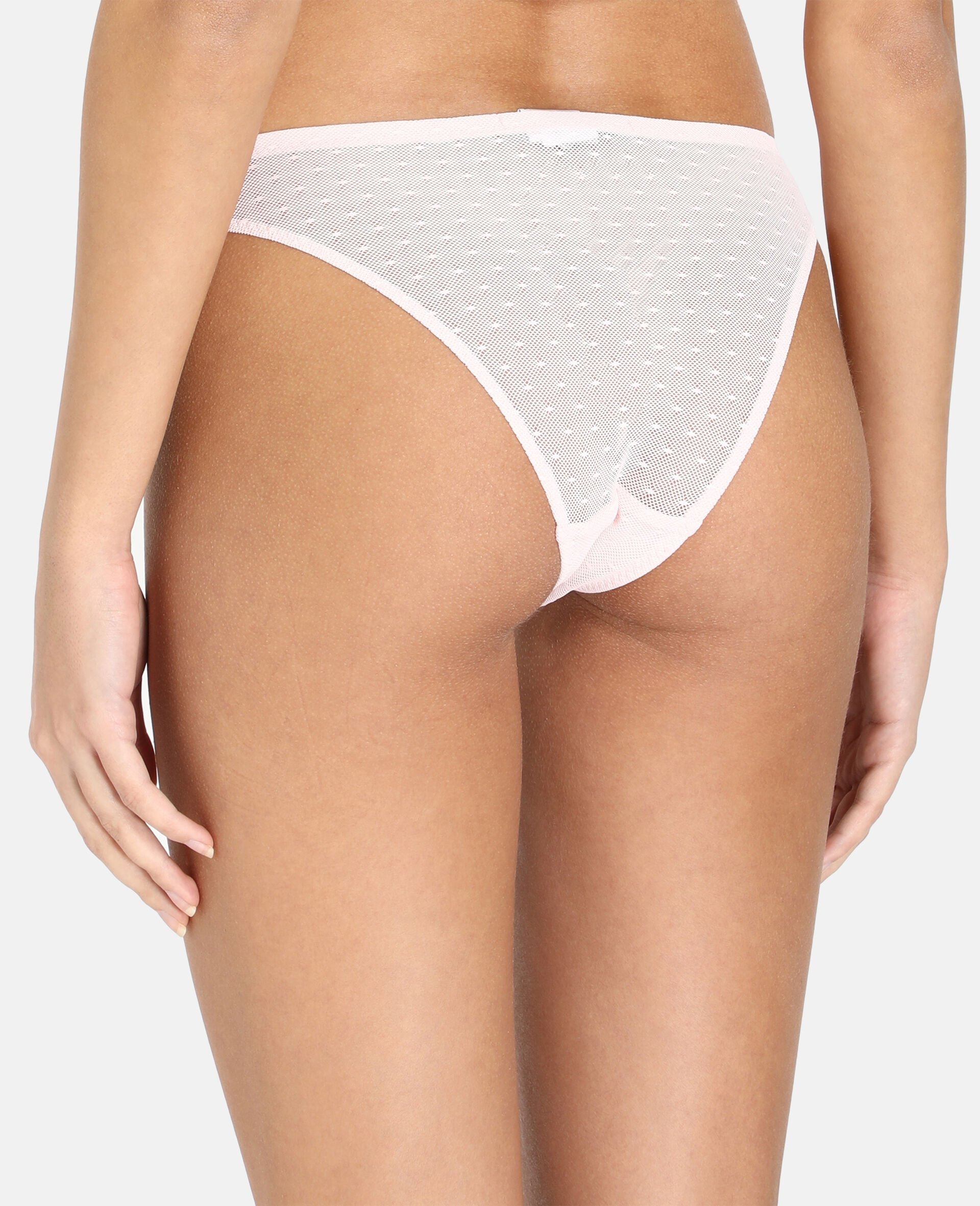 Annabelle Dashing Briefs-Pink-large image number 2