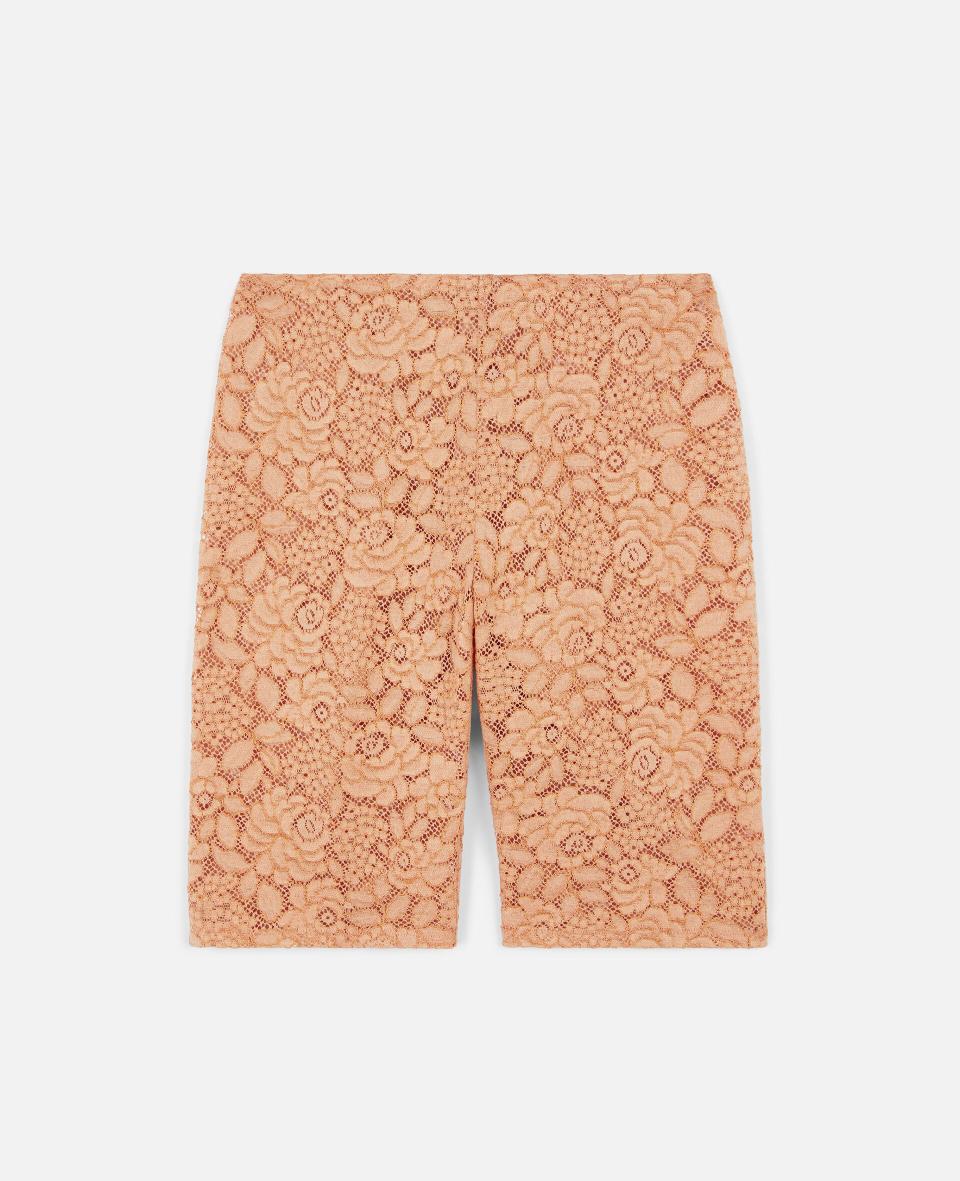 Spitzen-Shorts Isla-Orange-large image number 0
