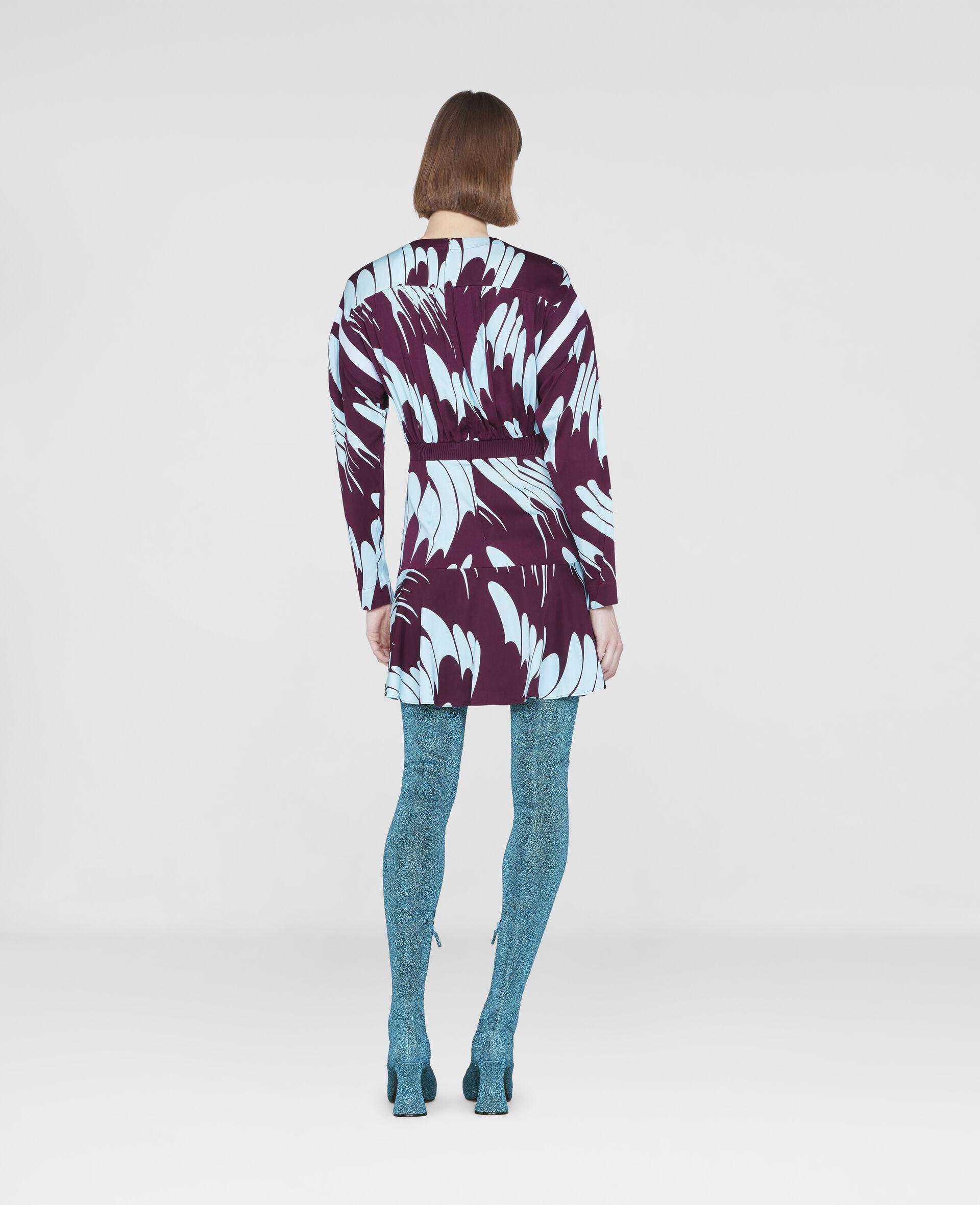 Maisie Minikleid-Bunt-large image number 2