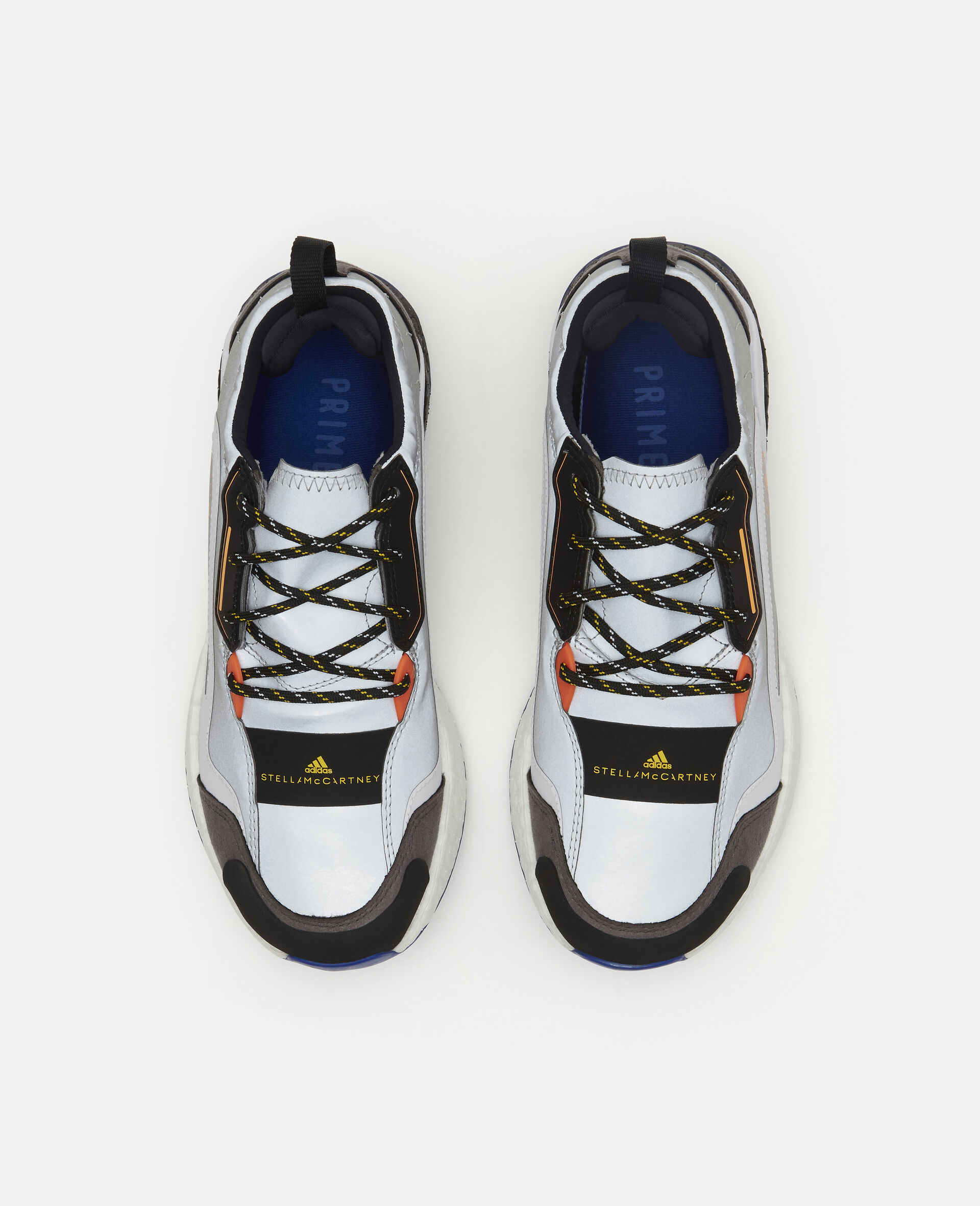 Outdoor Boost 2.0 跑鞋-Multicolored-large image number 5