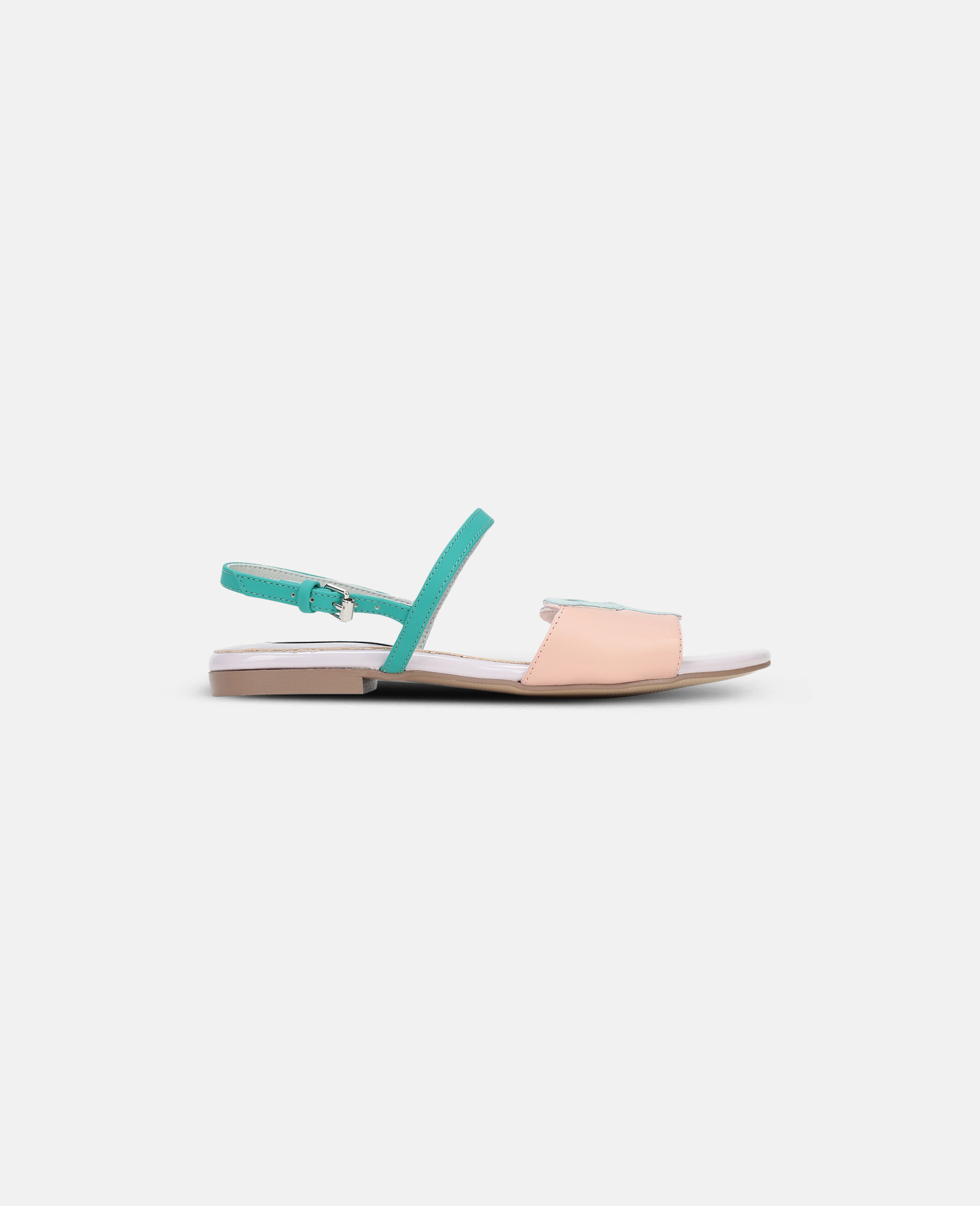 Butterfly Sandals -Pink-large image number 0