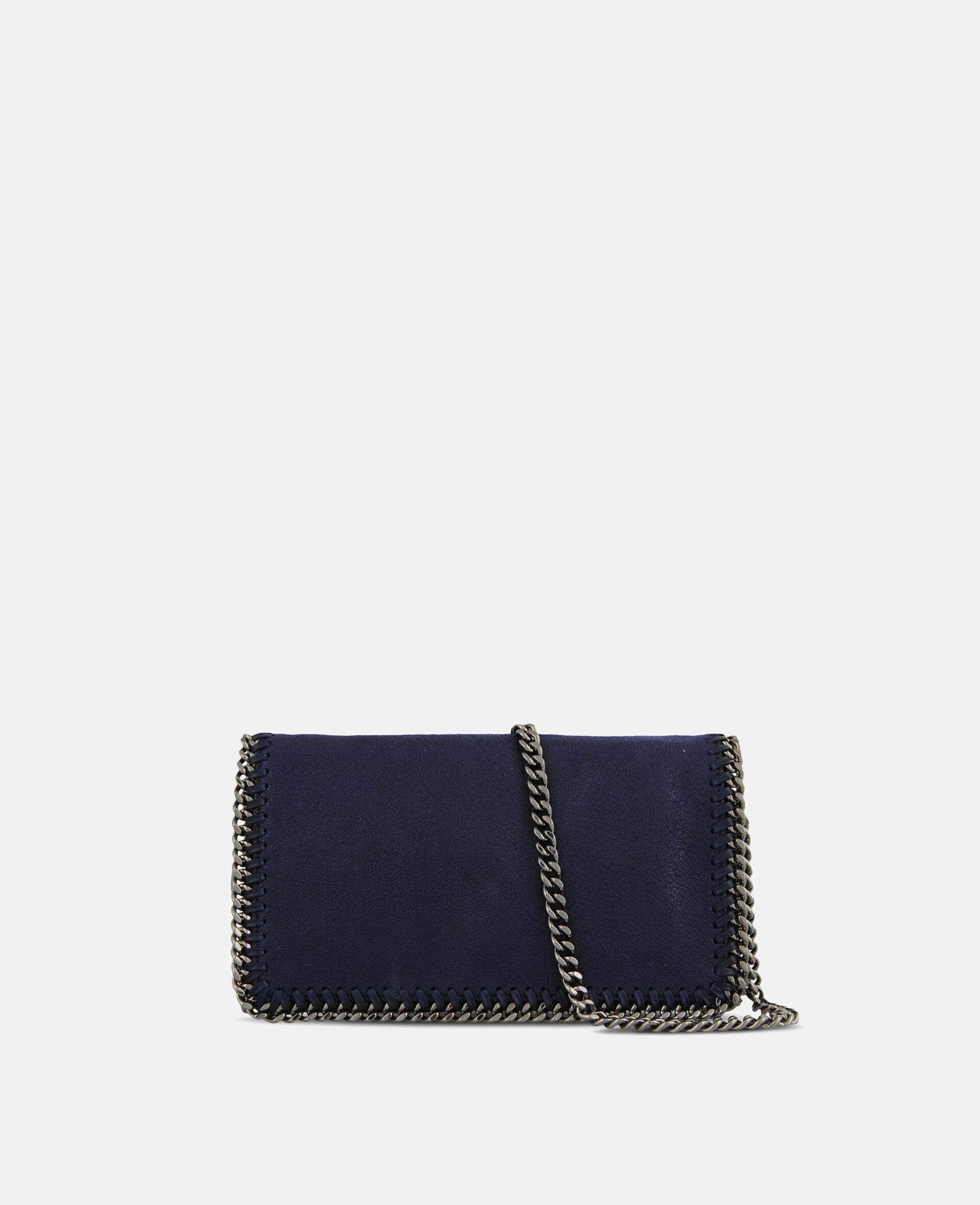 Falabella Shoulder Bag -Blue-large image number 0