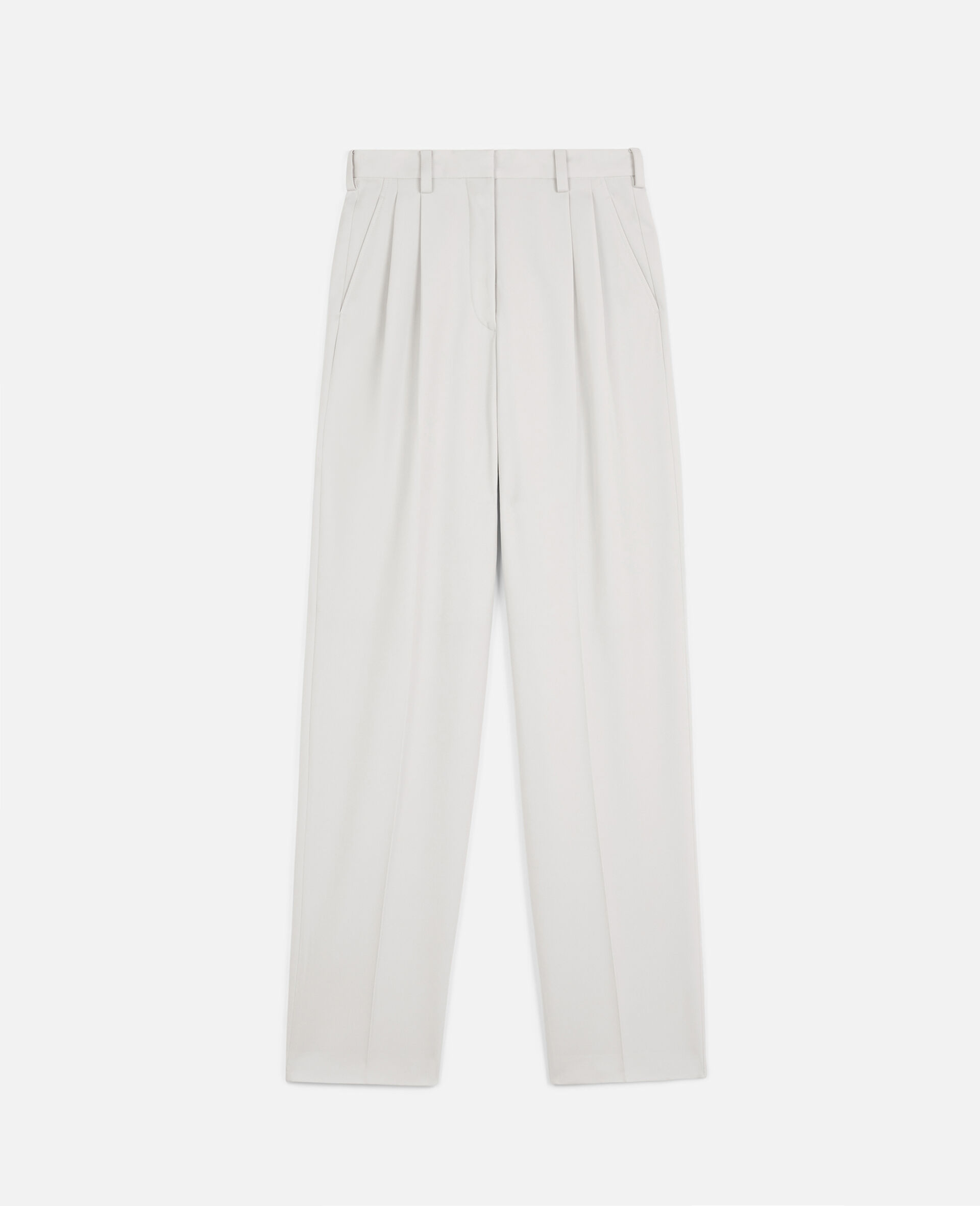 Louise Tailored Trousers-Grey-large image number 0