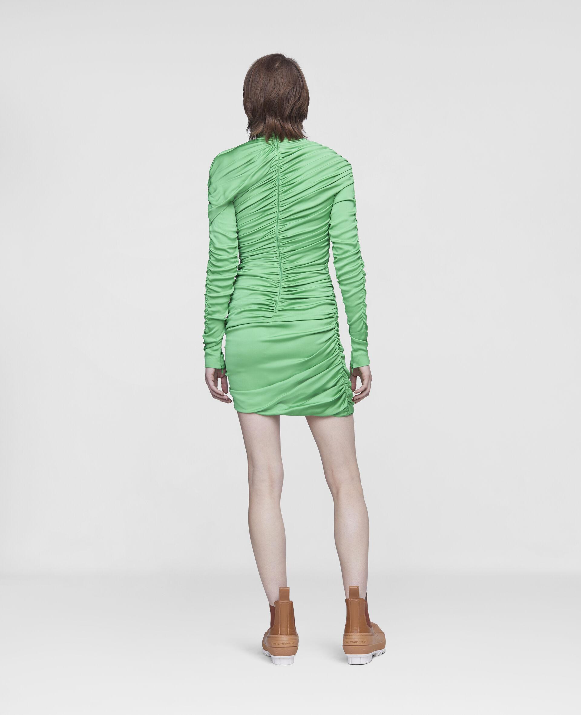 Miniabito Faye-Verde-large image number 2