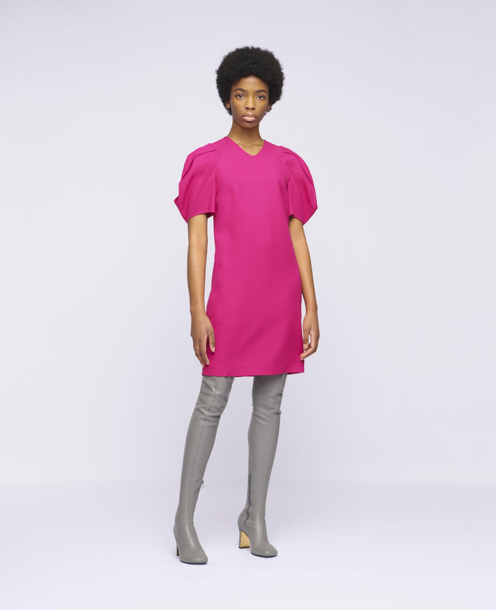 Malia Dress-Pink-large image number 1
