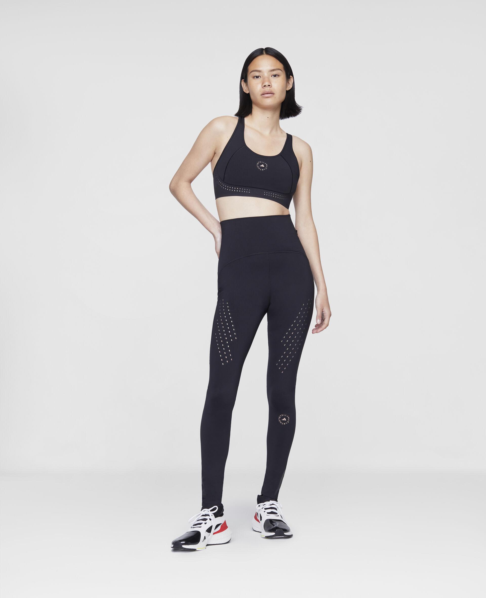 Legging de sport noir TruePurpose-Noir-large image number 1
