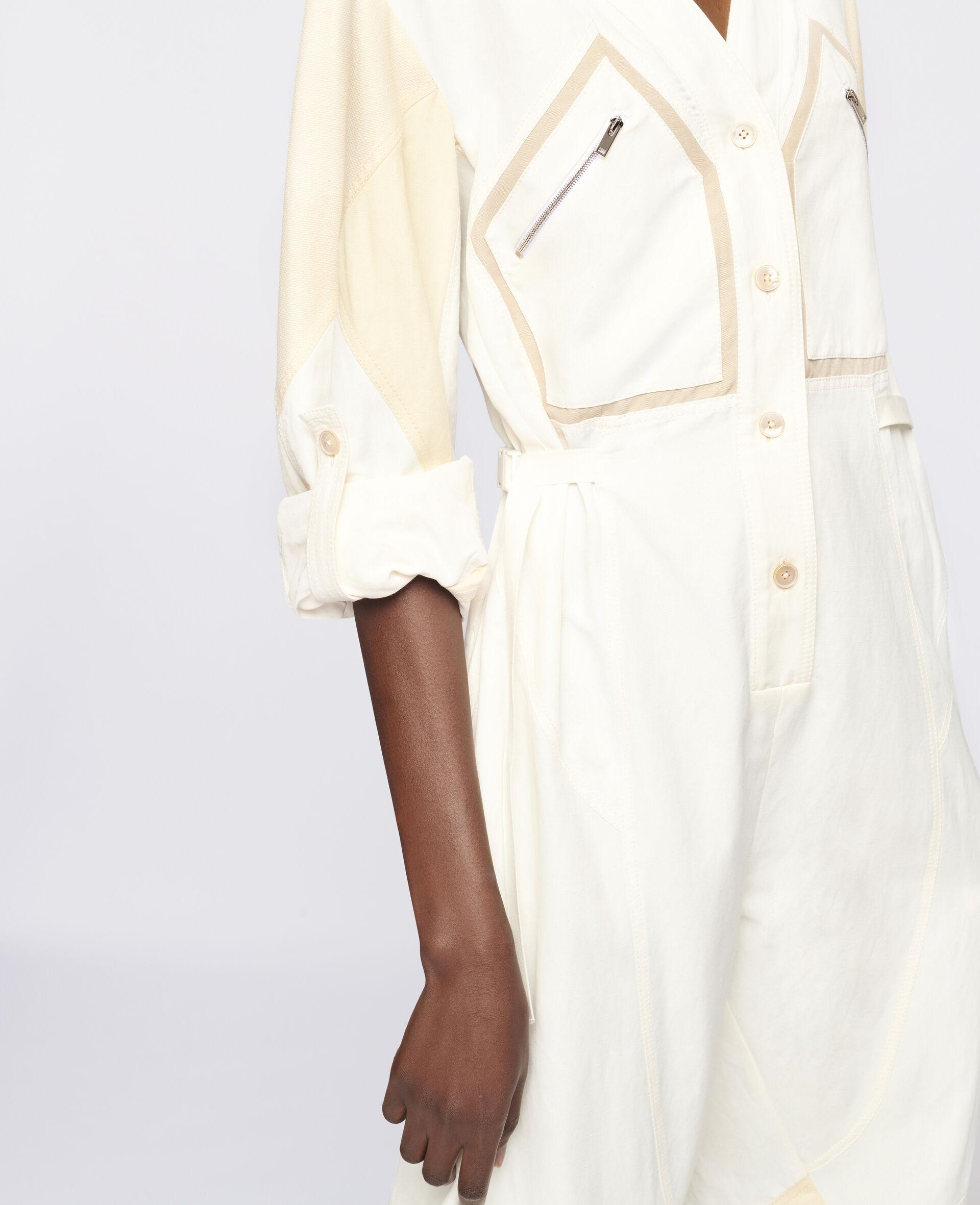 Anika Jumpsuit-White-large image number 3