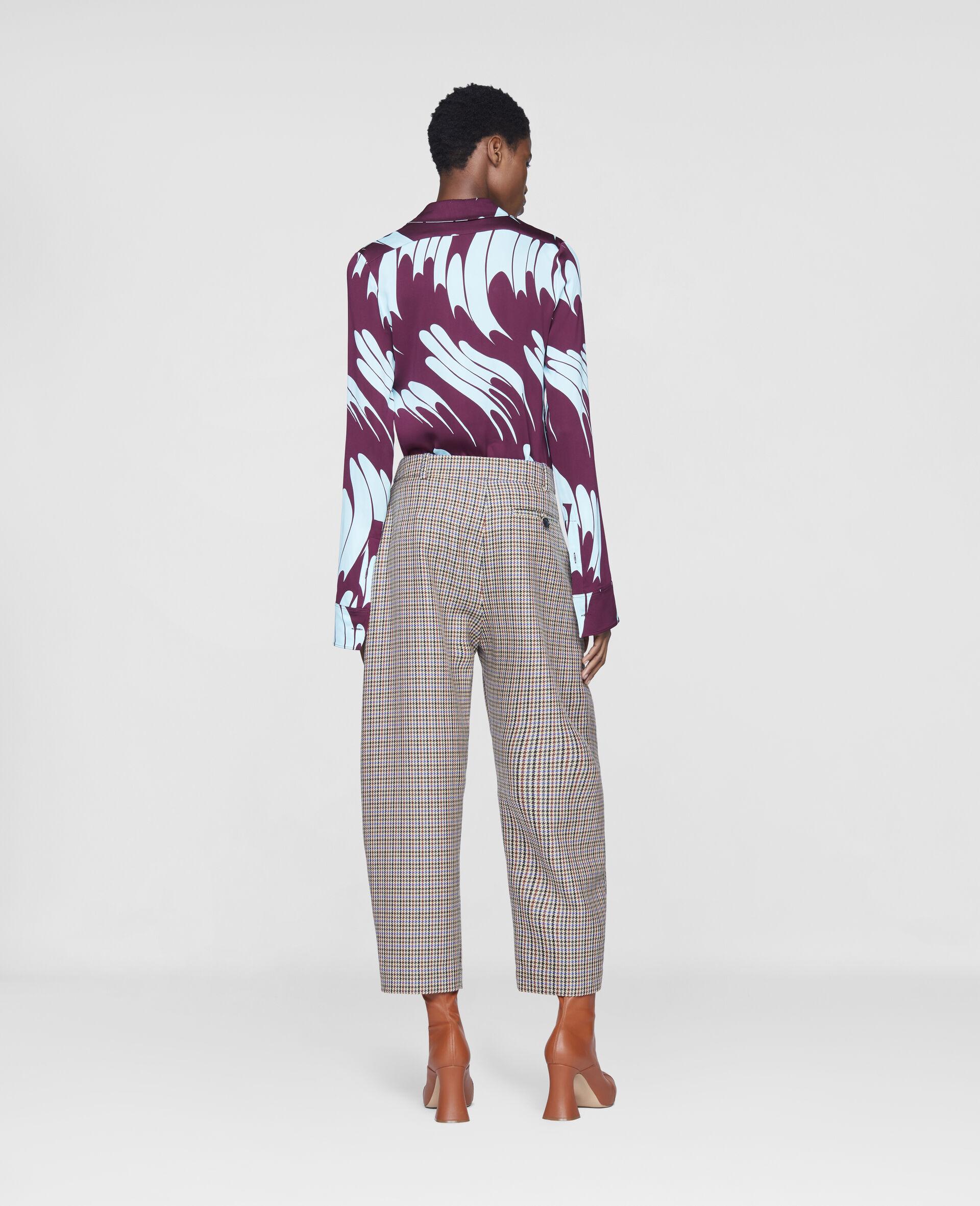 Daria Shirt-Multicolour-large image number 2