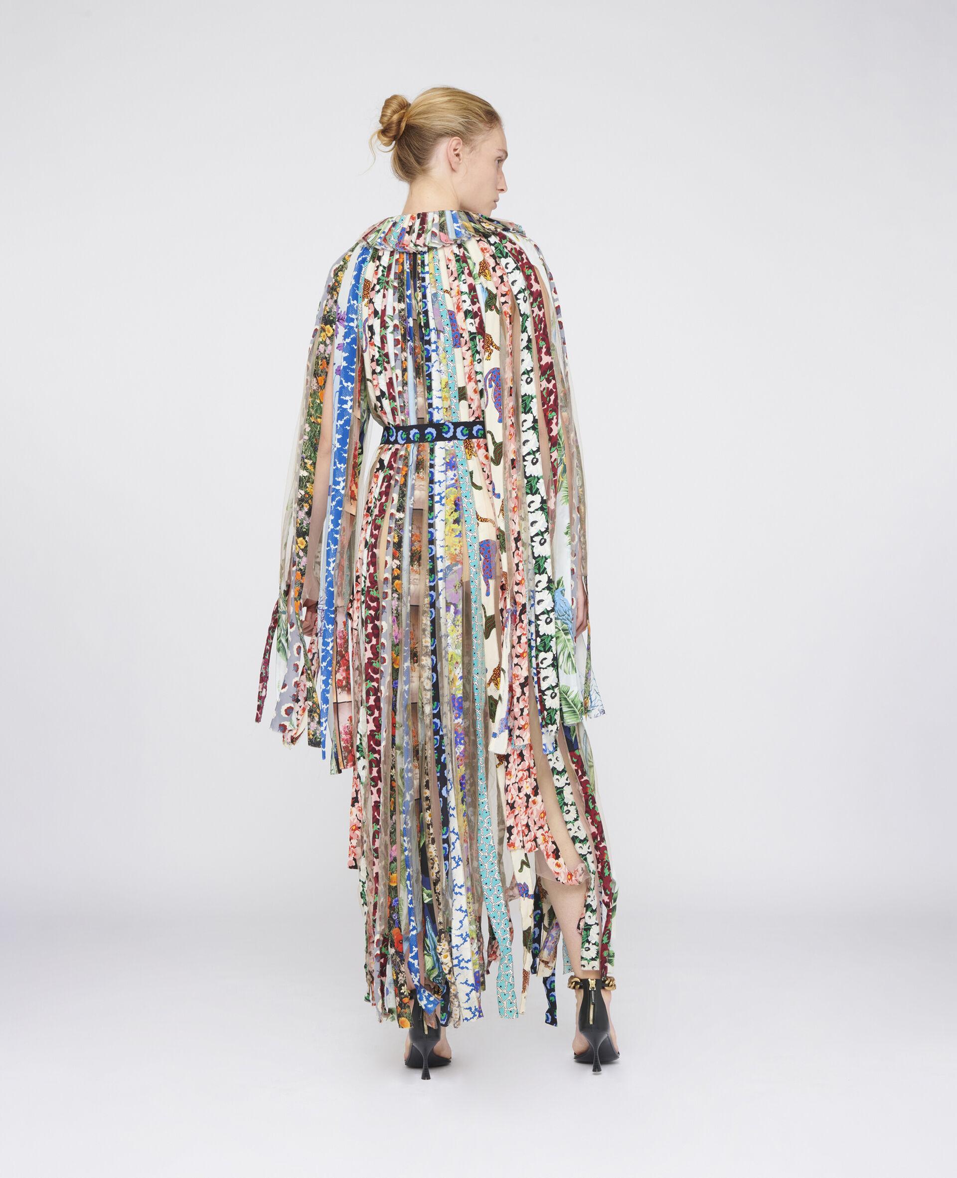 Gabriela Maxi Dress-Multicoloured-large image number 2