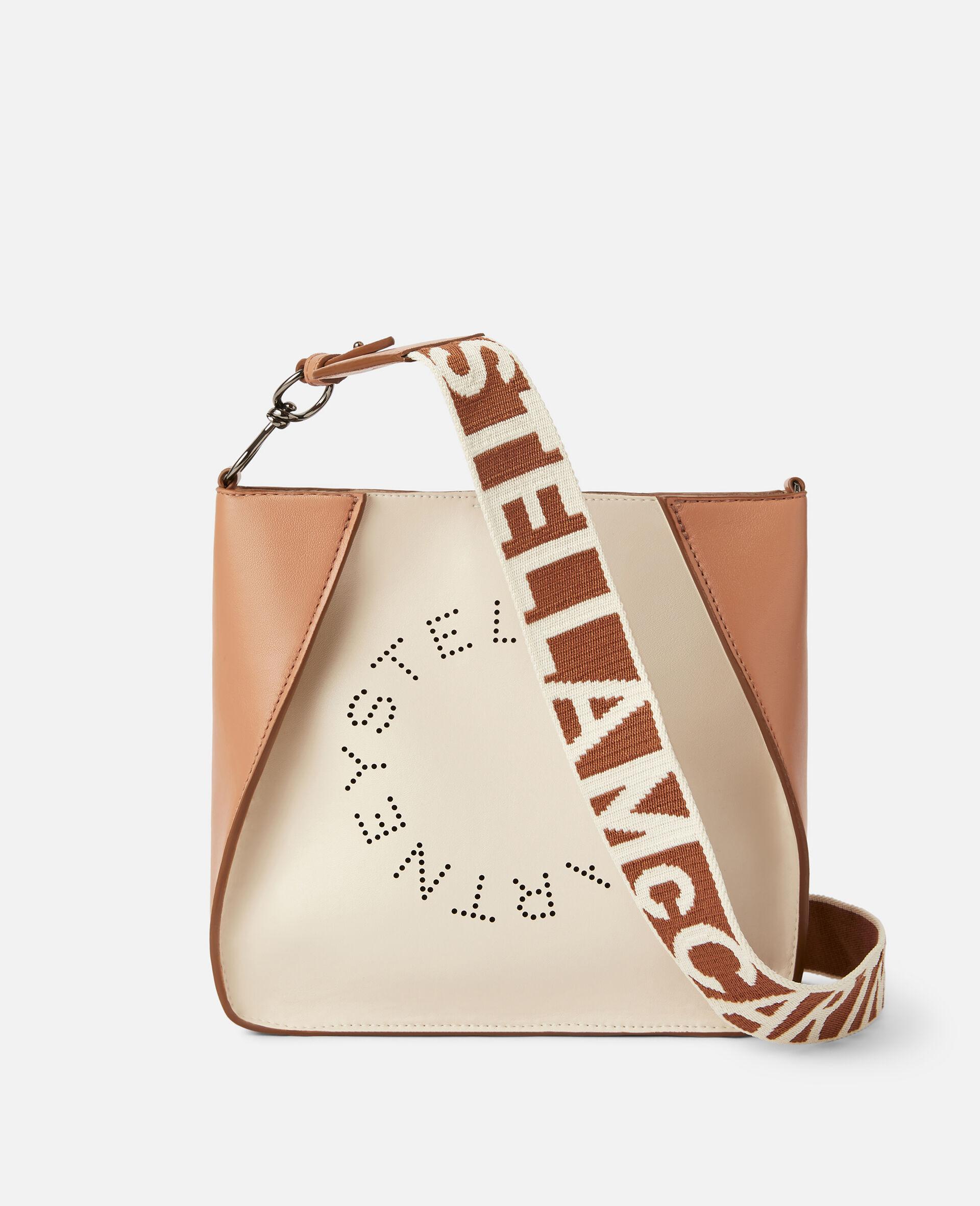 Stella Logo Shoulder Bag-Multicolour-large image number 0