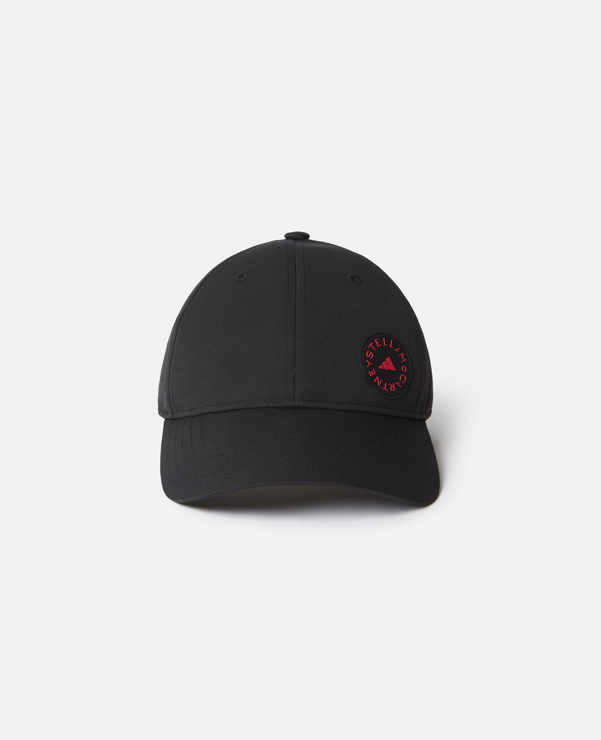 Cappellino nero-Nero-large image number 0