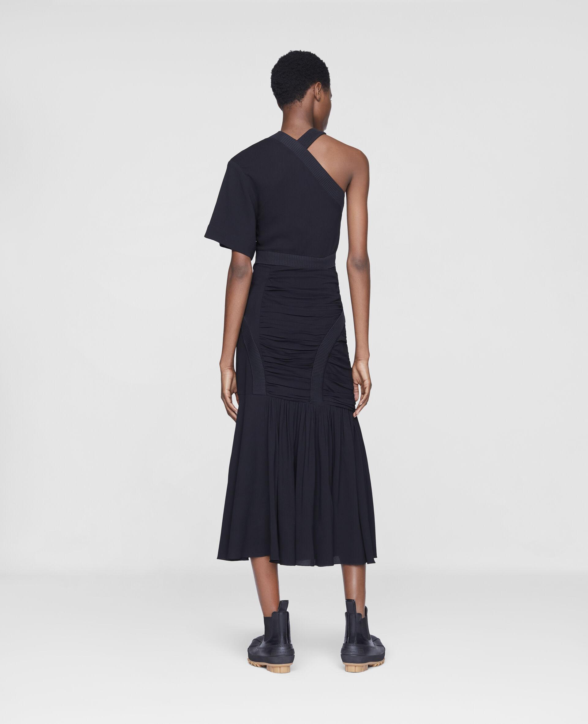 Emmeline Dress-Black-large image number 2