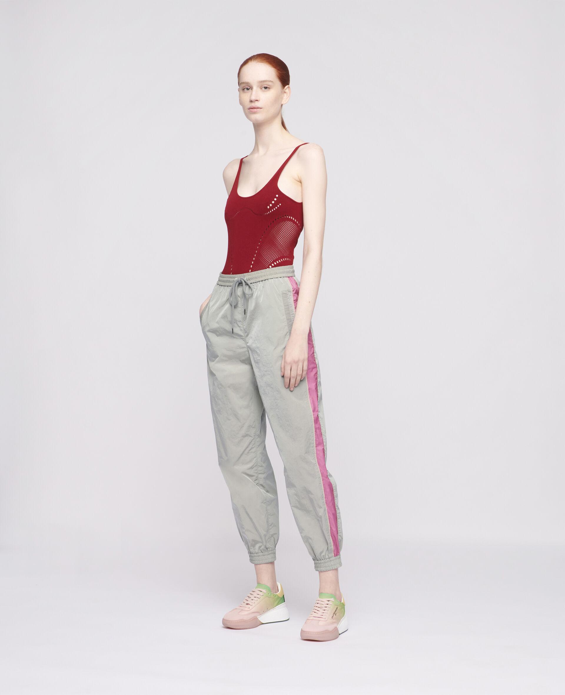Kira 慢跑裤-灰色-large image number 1