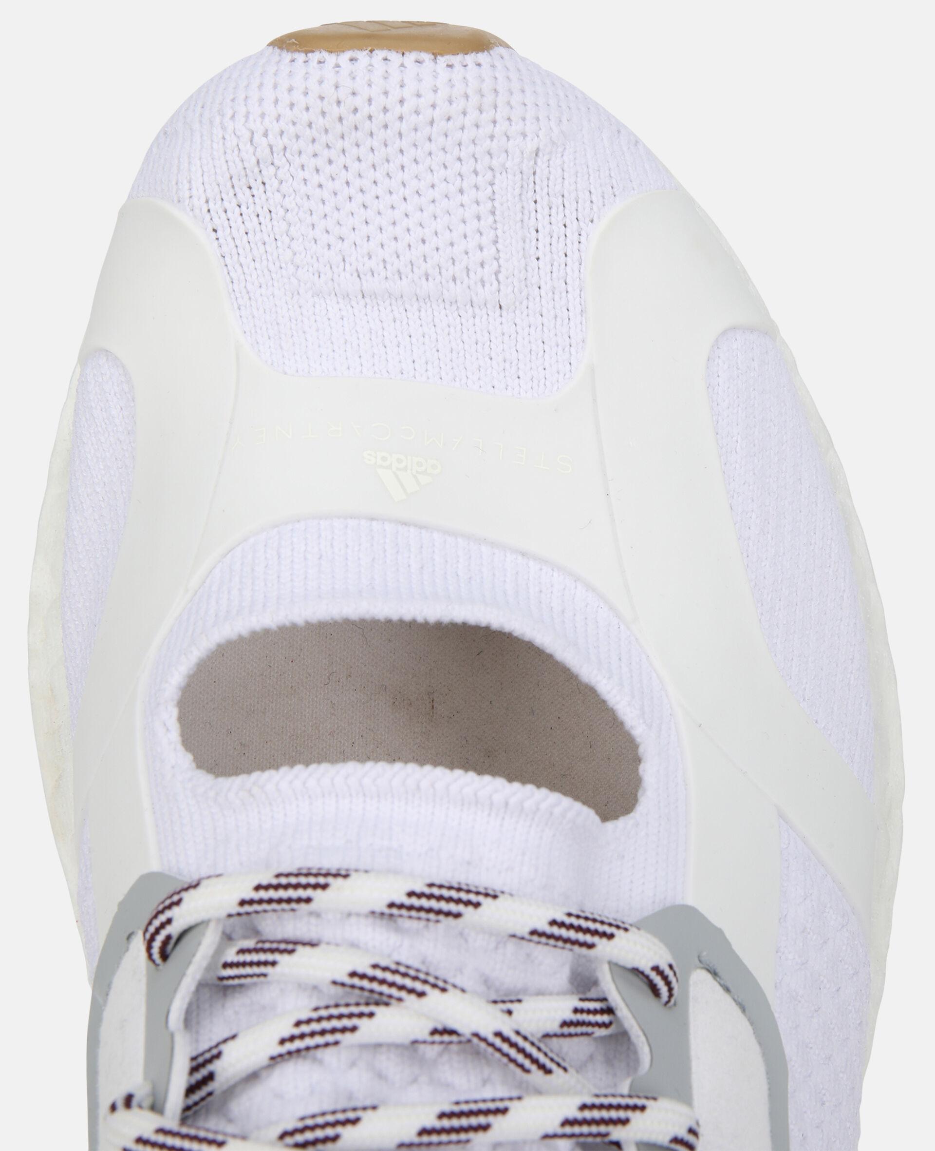 白色 Ultraboost 运动鞋-白色-large image number 3