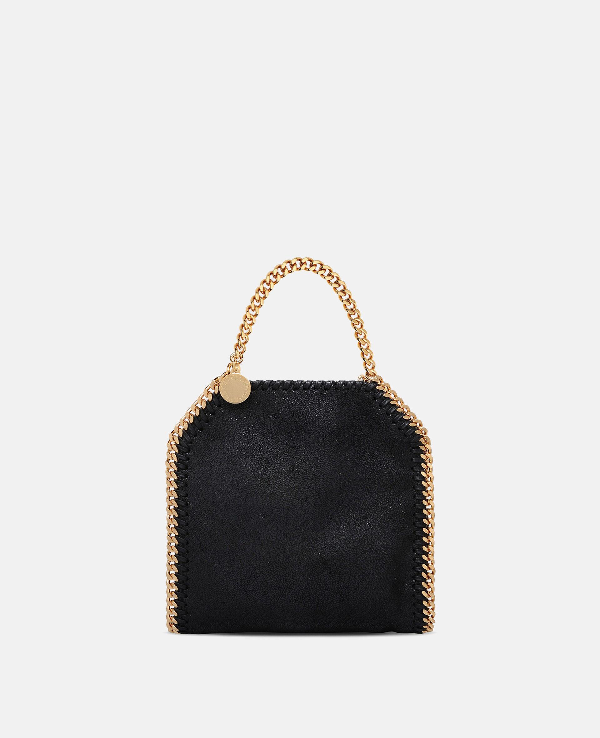 Tiny Tote Bag Falabella-Schwarz-large image number 0