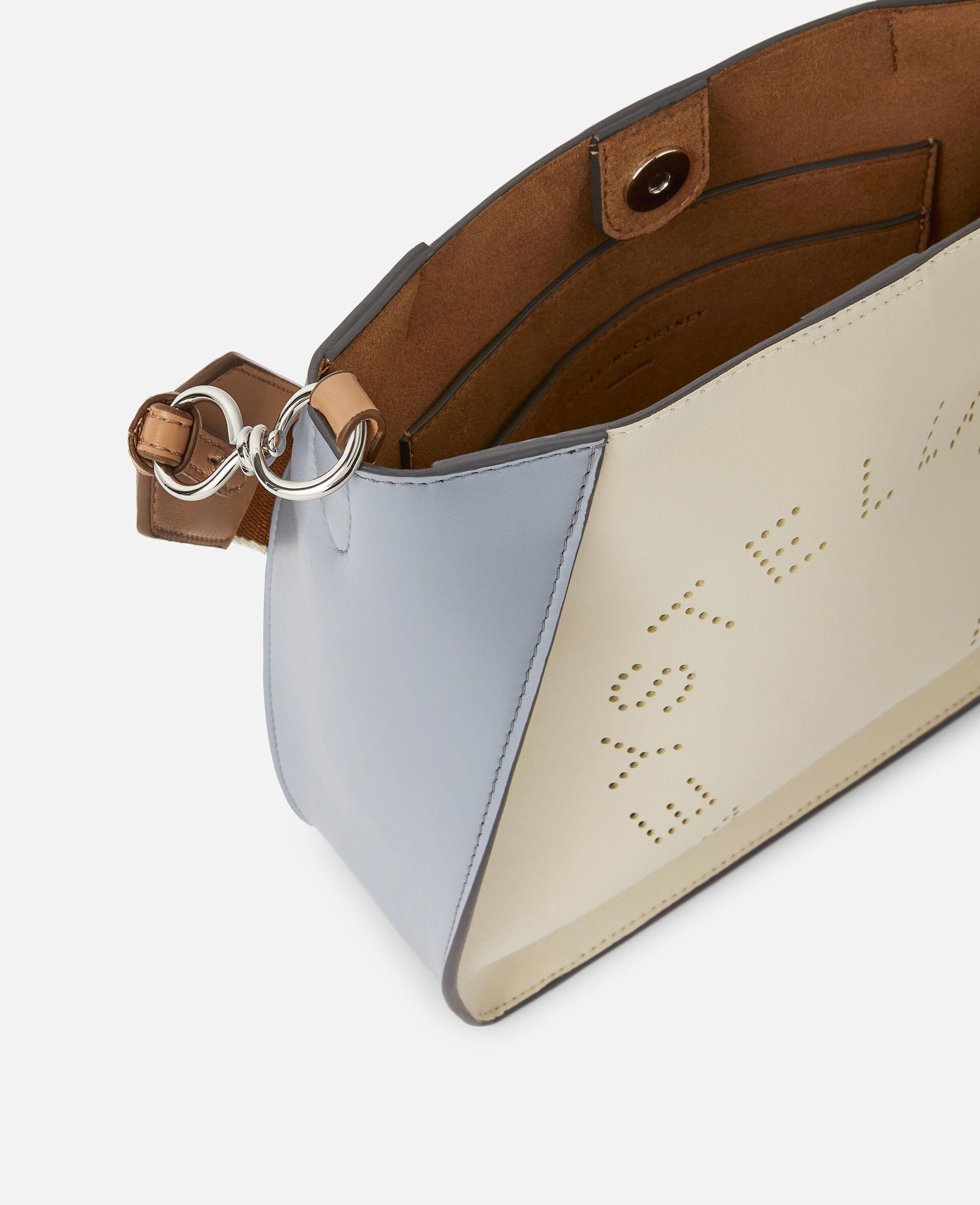 Mini-Schultertasche mit Stella Logo-Bunt-large image number 3