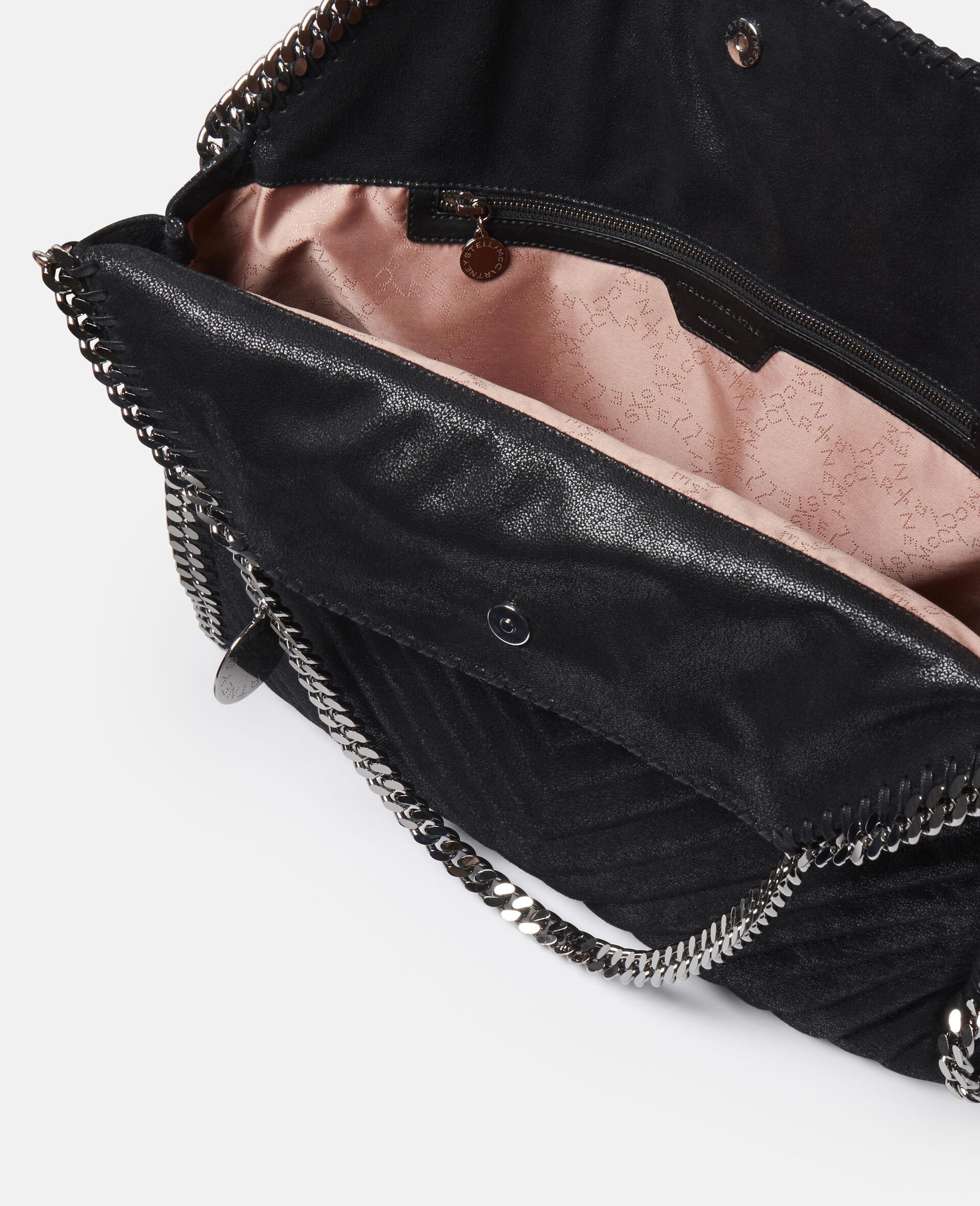 Maxi Tote Bag Falabella-Schwarz-large image number 3