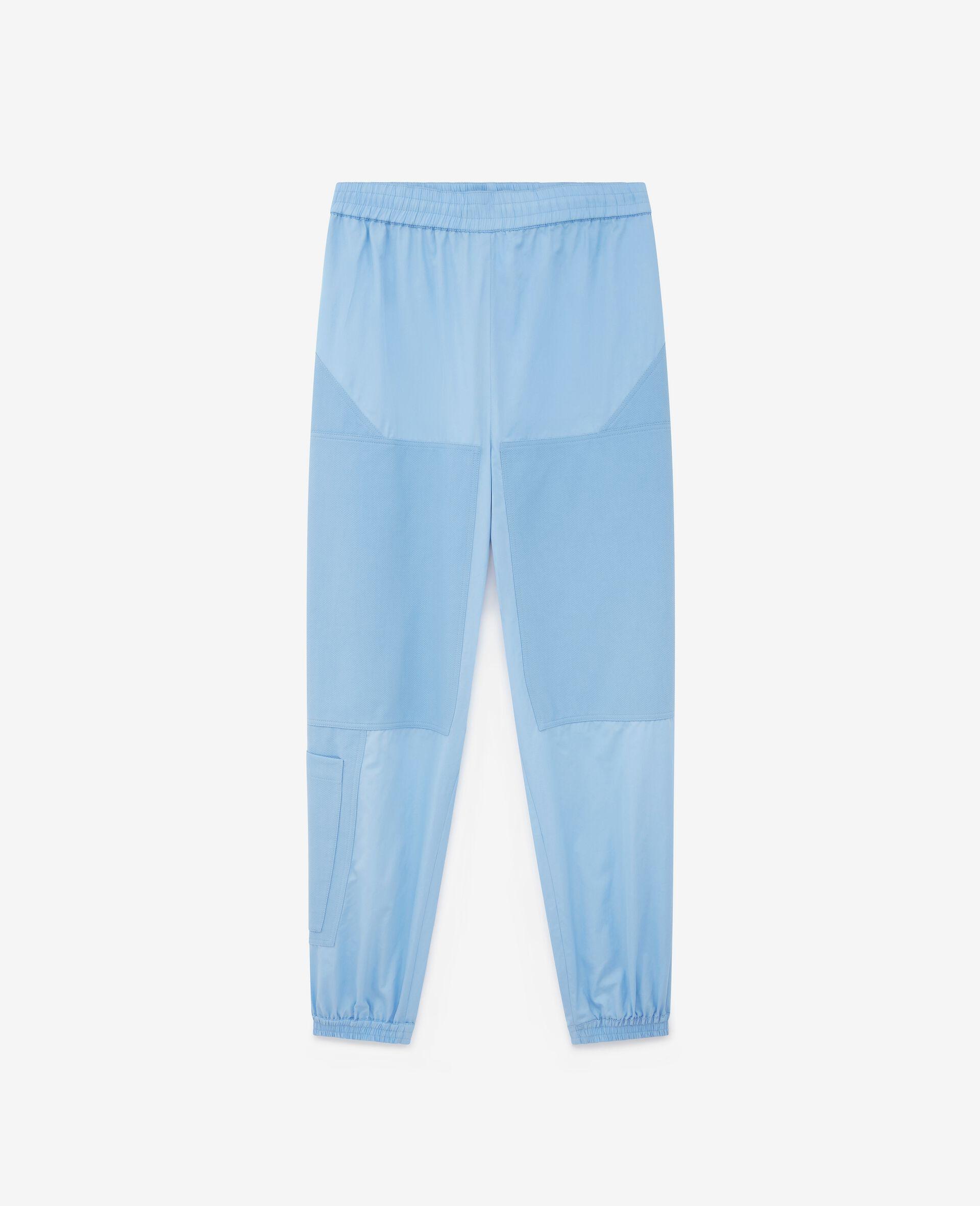 Pantaloni Kara-Blu-large image number 0