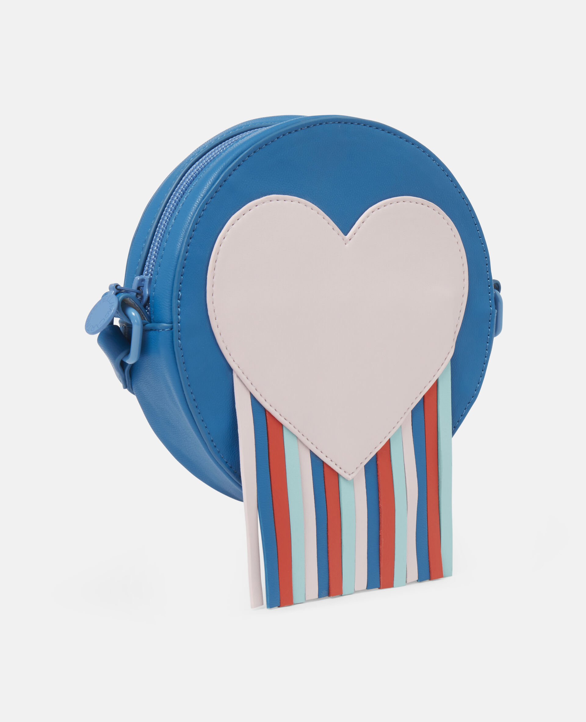 Heart Alter Mat Shoulder Bag-Multicolour-large image number 1
