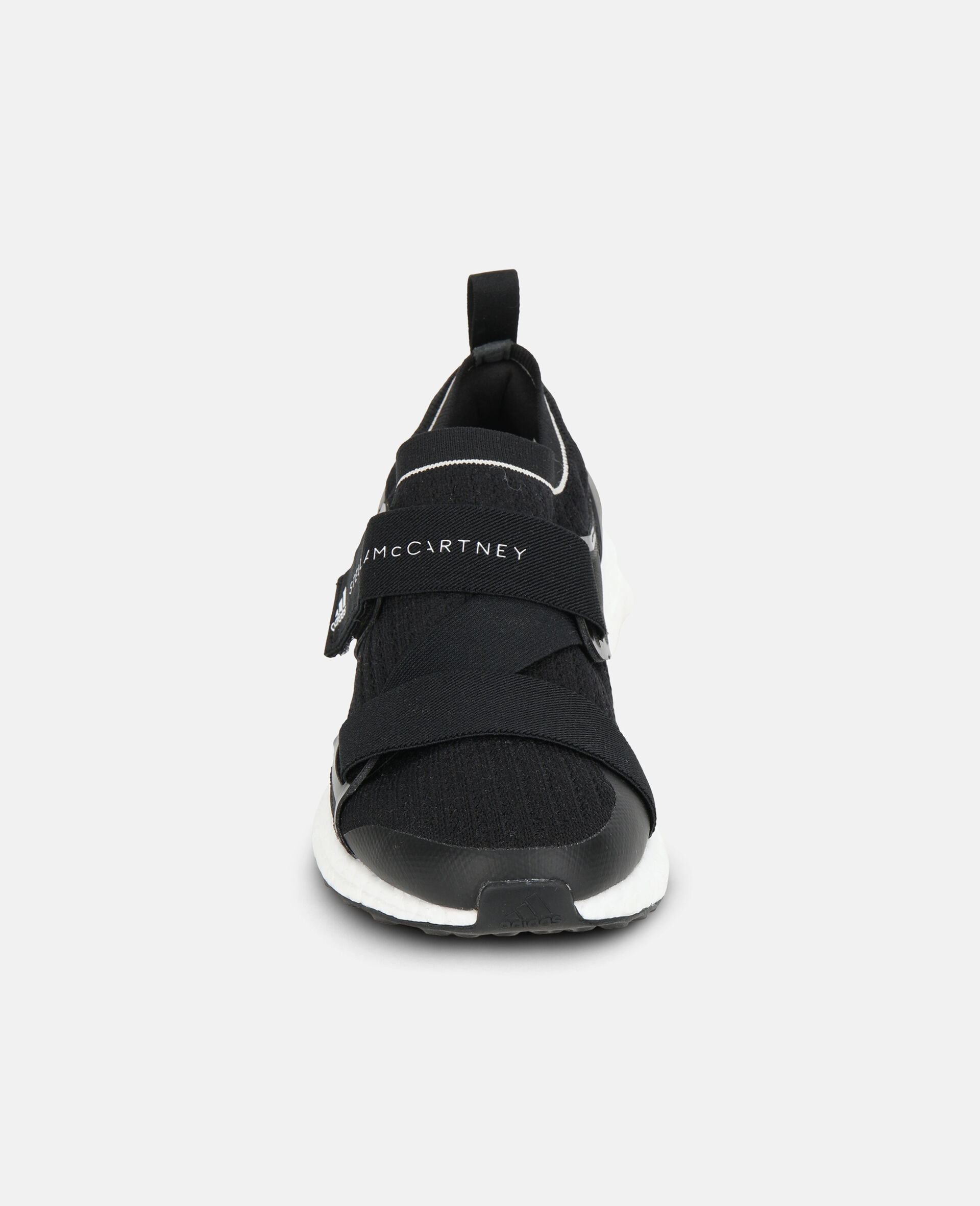 黑色 Ultraboost X 运动鞋-黑色-large image number 2
