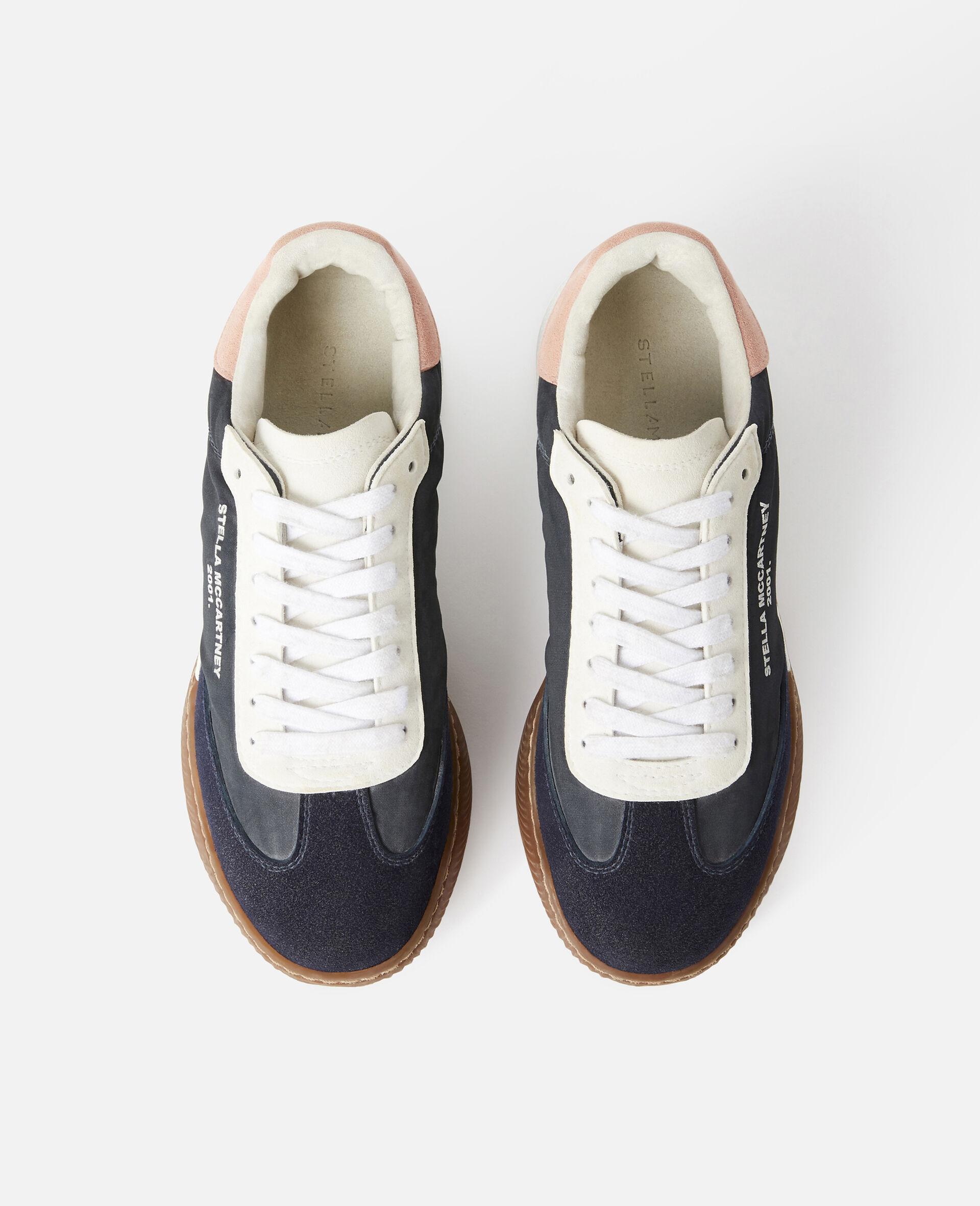 Loop 系带运动鞋-Multicolored-large image number 3