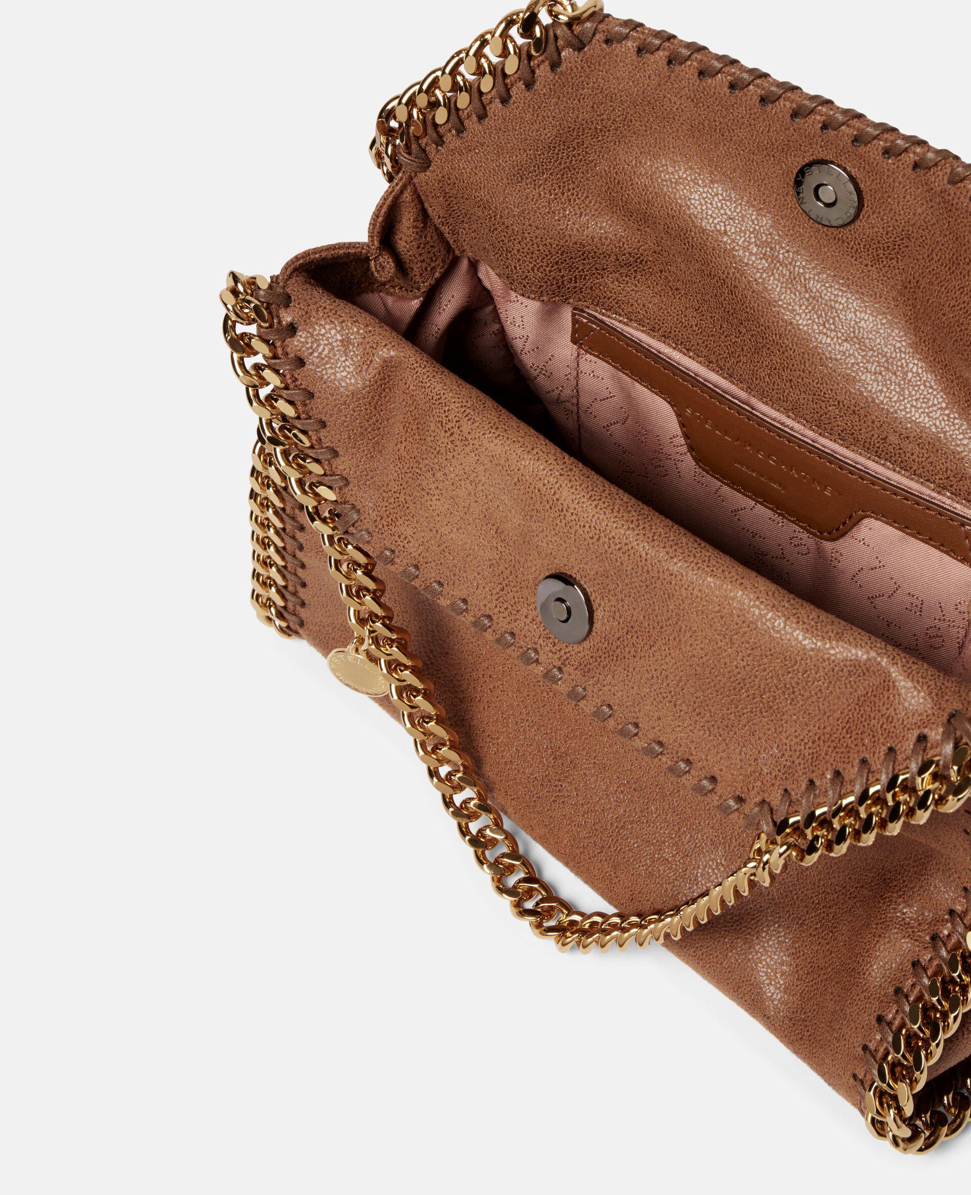 Falabella Mini Tote Bag-Schwarz-large image number 3