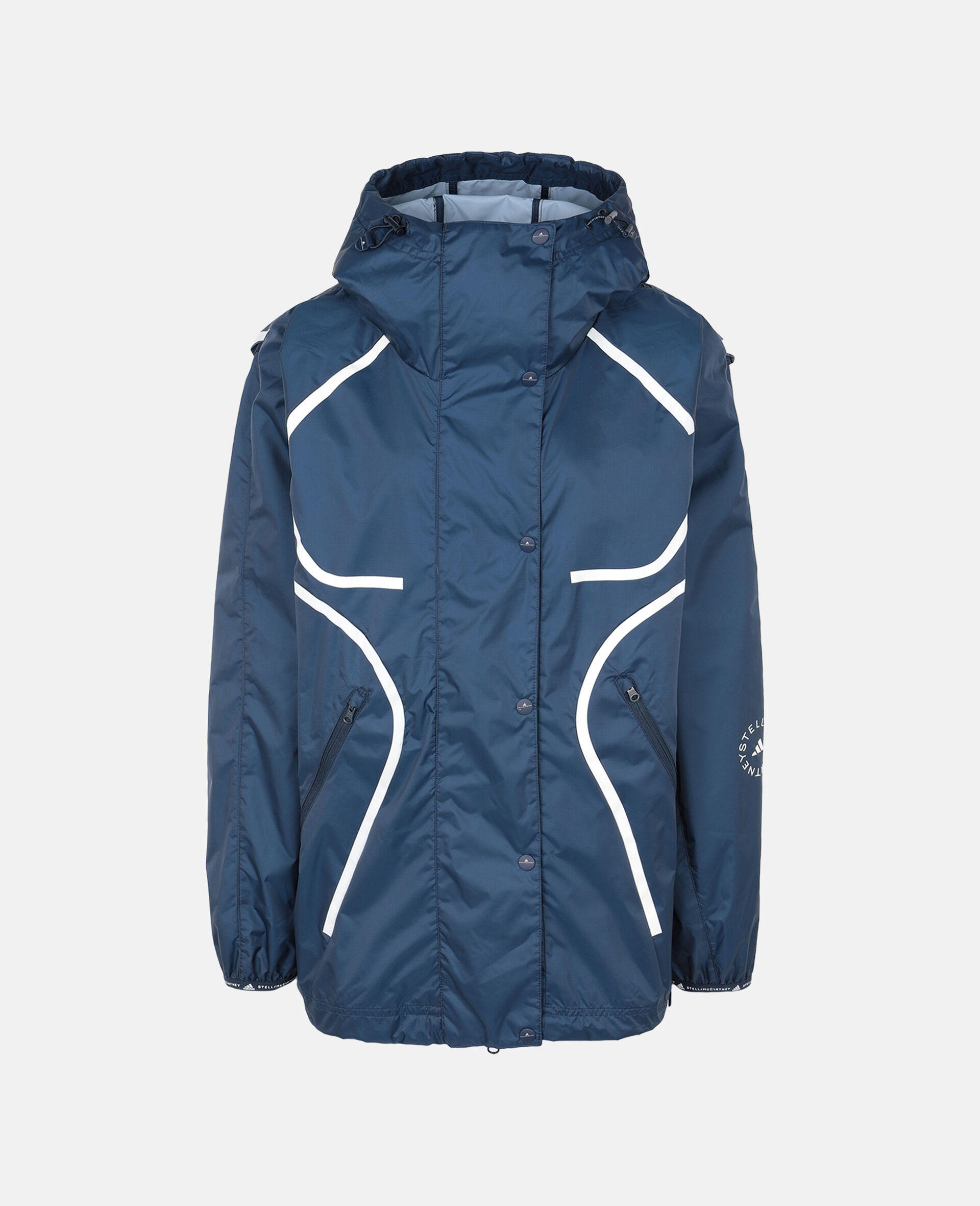 TruePace Wind.rdy Jacket-Blue-large image number 0