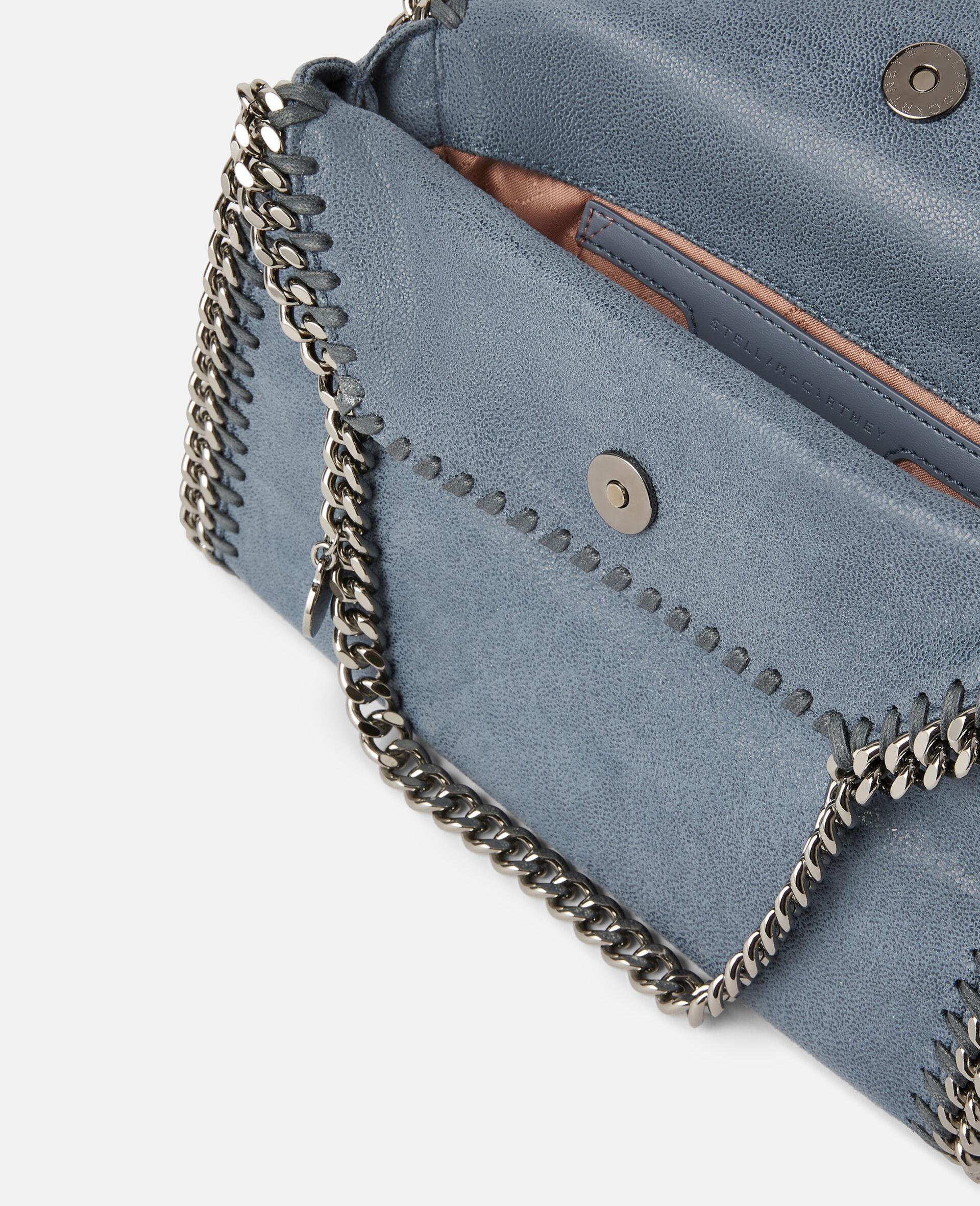 Mini Tote Bag Falabella-Grau-large image number 3