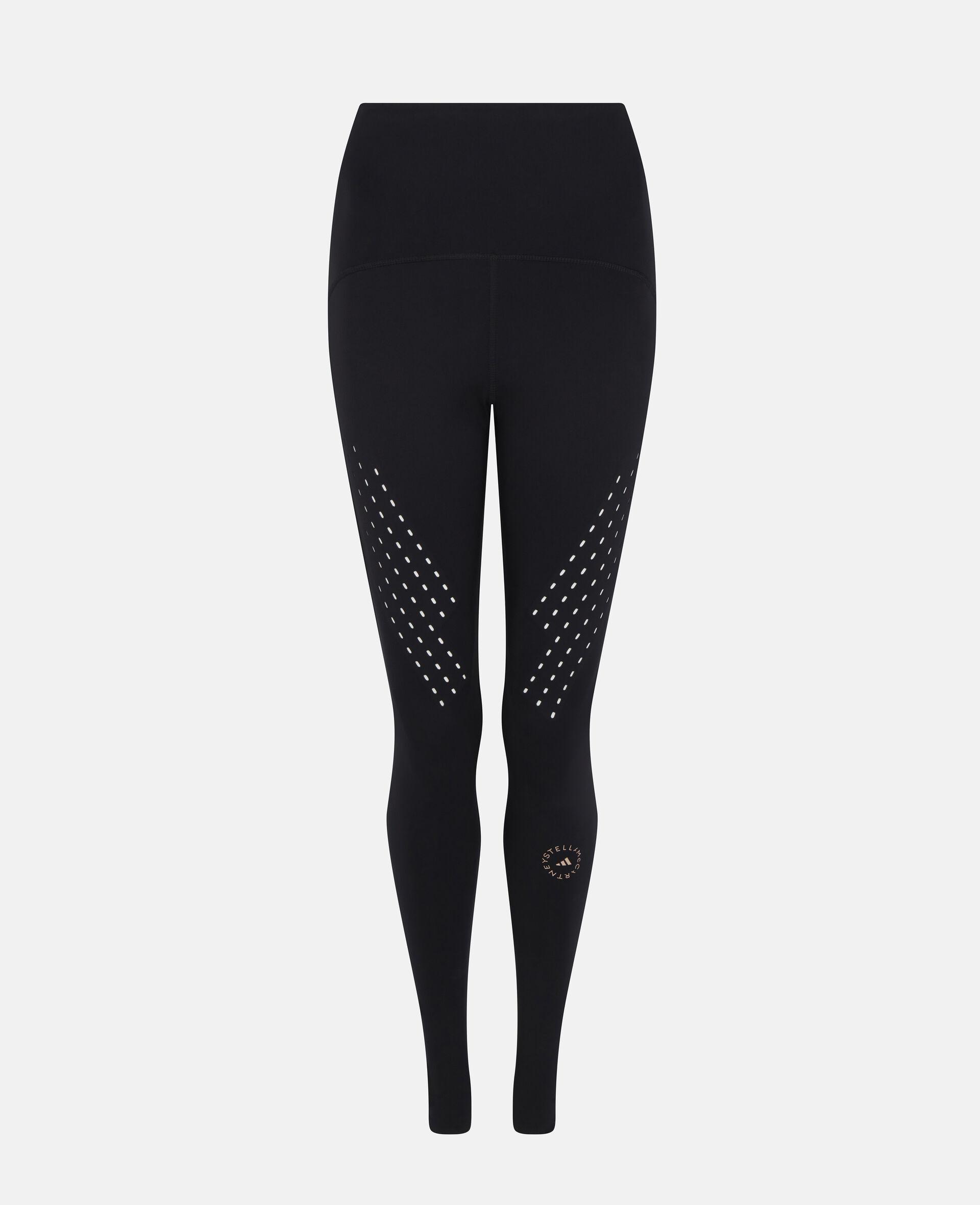 Legging de sport noir TruePurpose-Noir-large image number 0