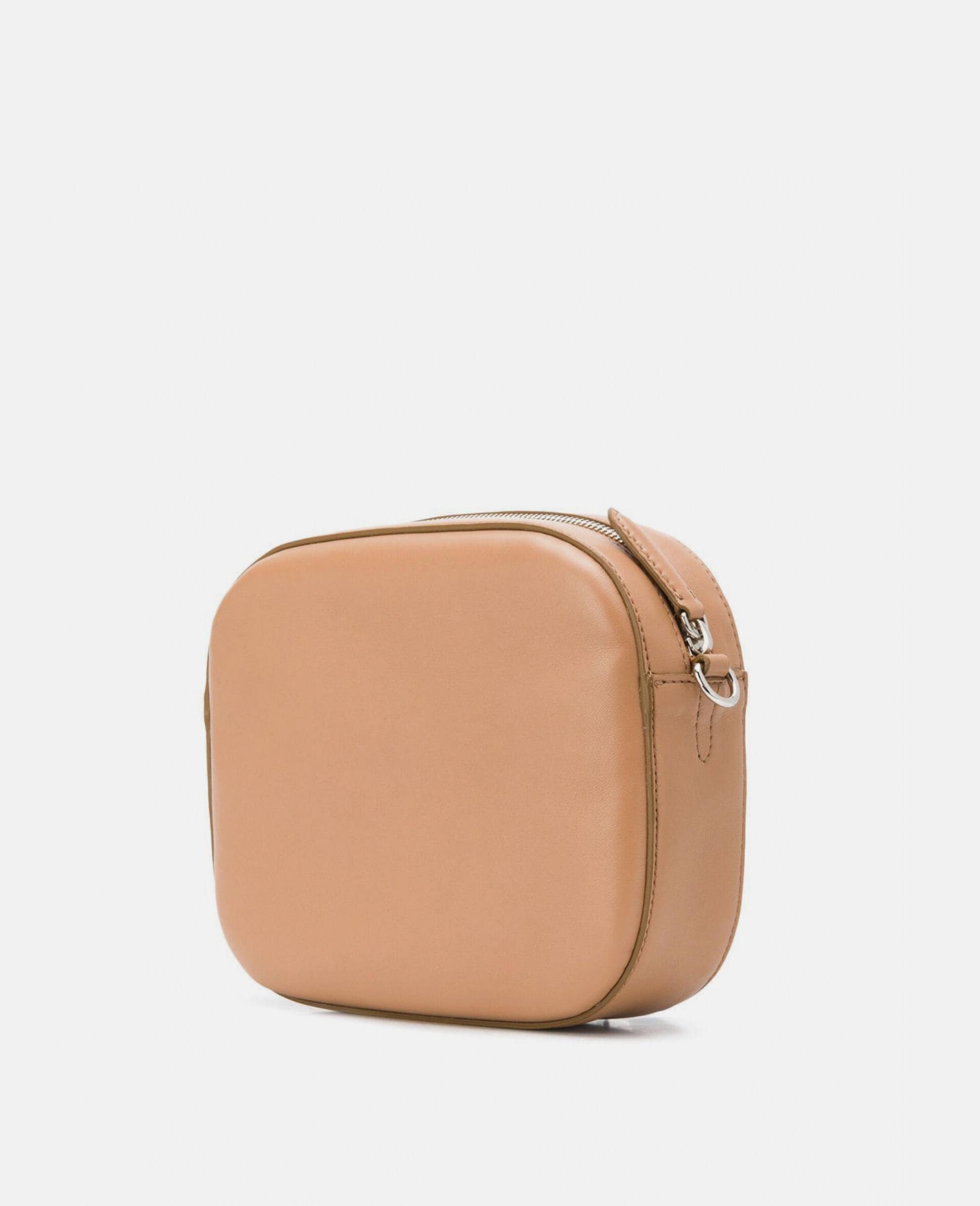 Mini-Tasche mit Stella-Logo-Grau-large image number 1