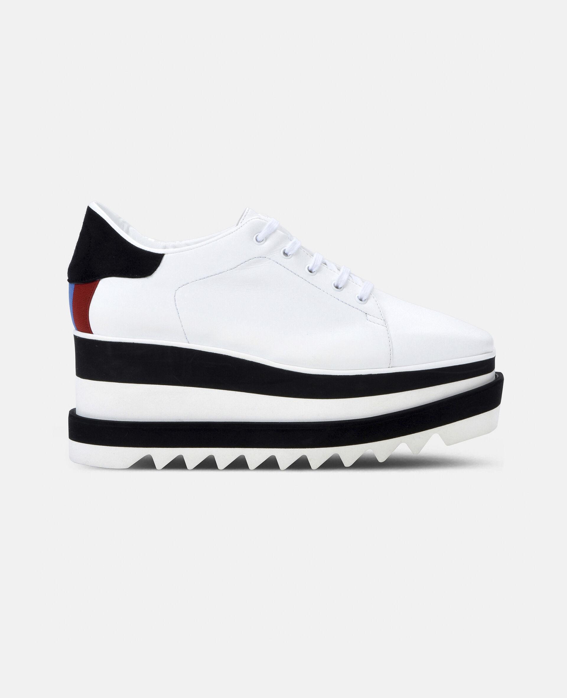 Sneakers Sneak-Elyse-Blanc-large image number 0