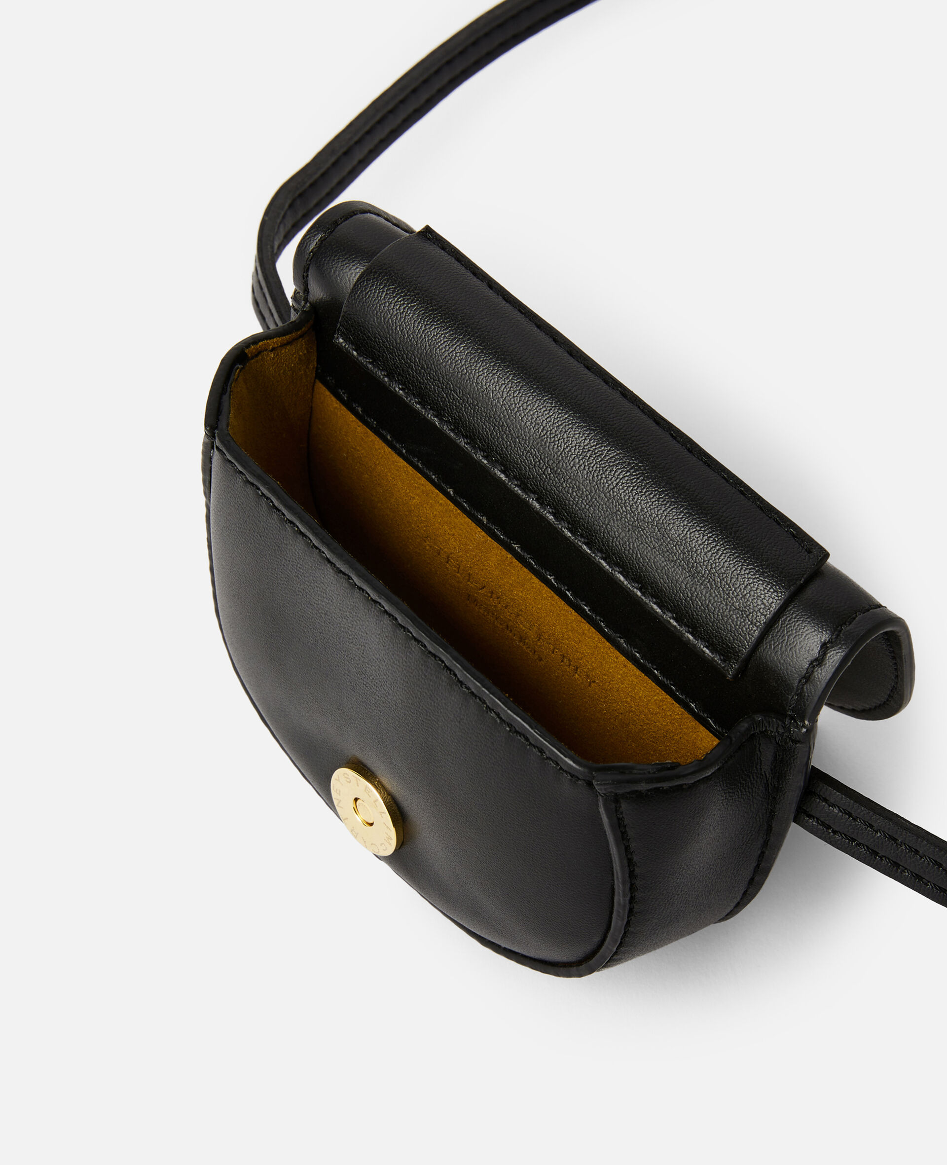 Micro Marlee Belt Bag-Black-large image number 3