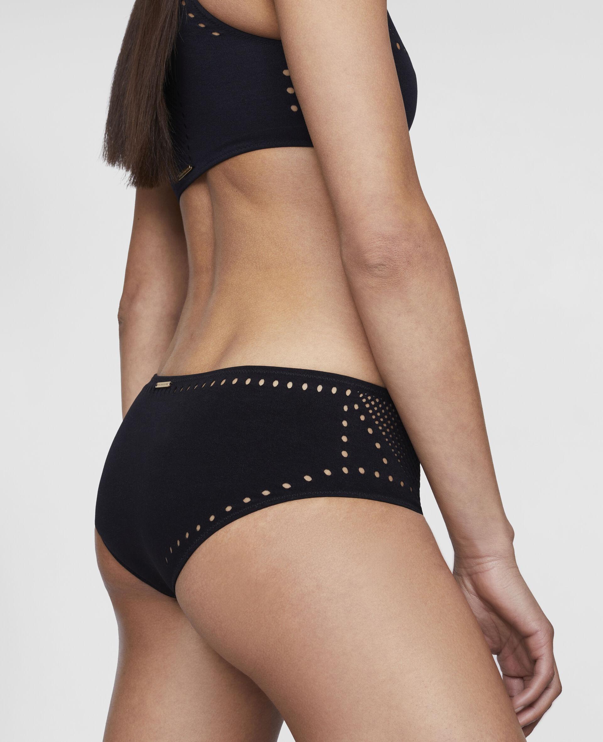 Culotte Stellawear-Noir-large image number 2