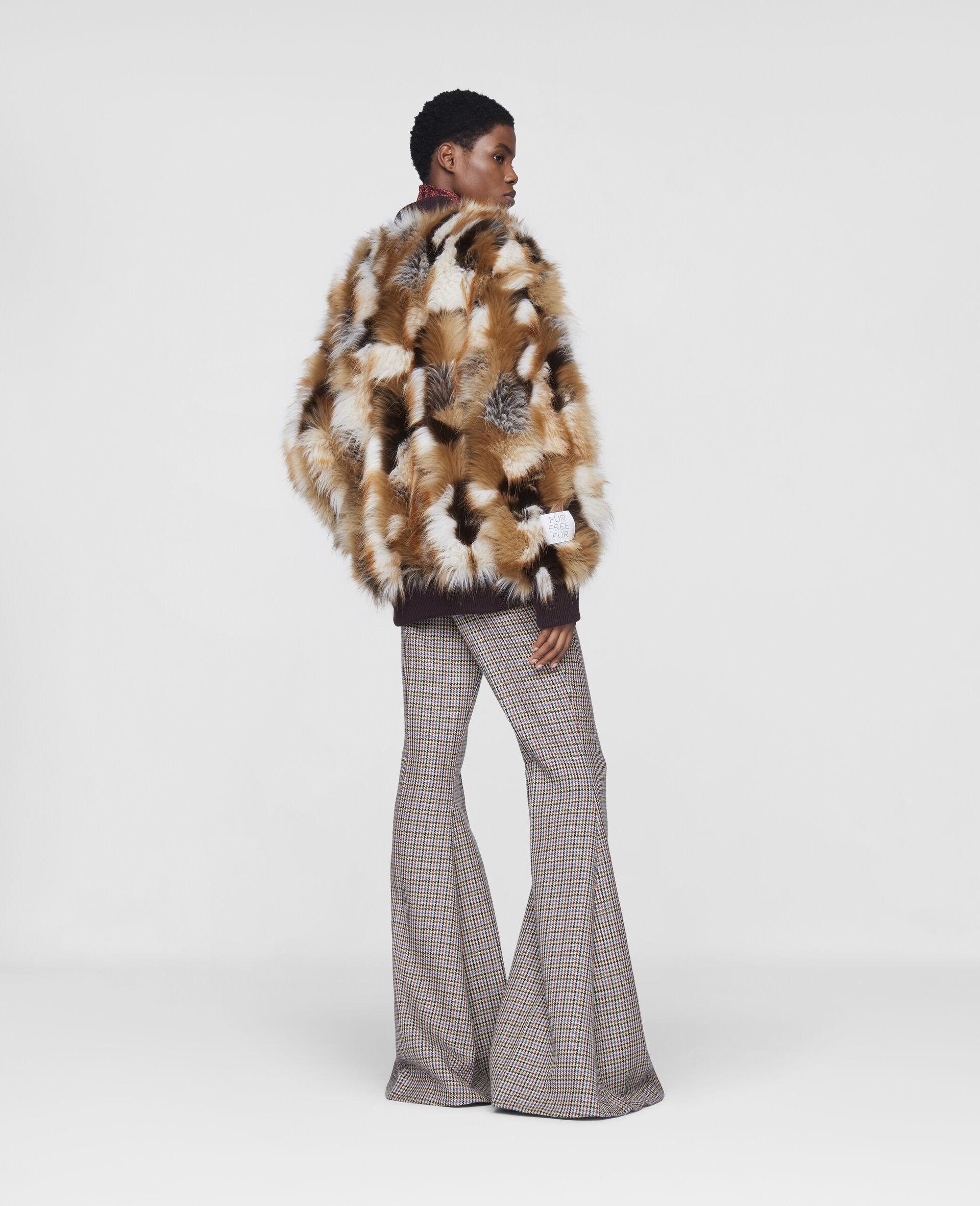 Vilma FFF Jacket -Multicolour-large image number 2
