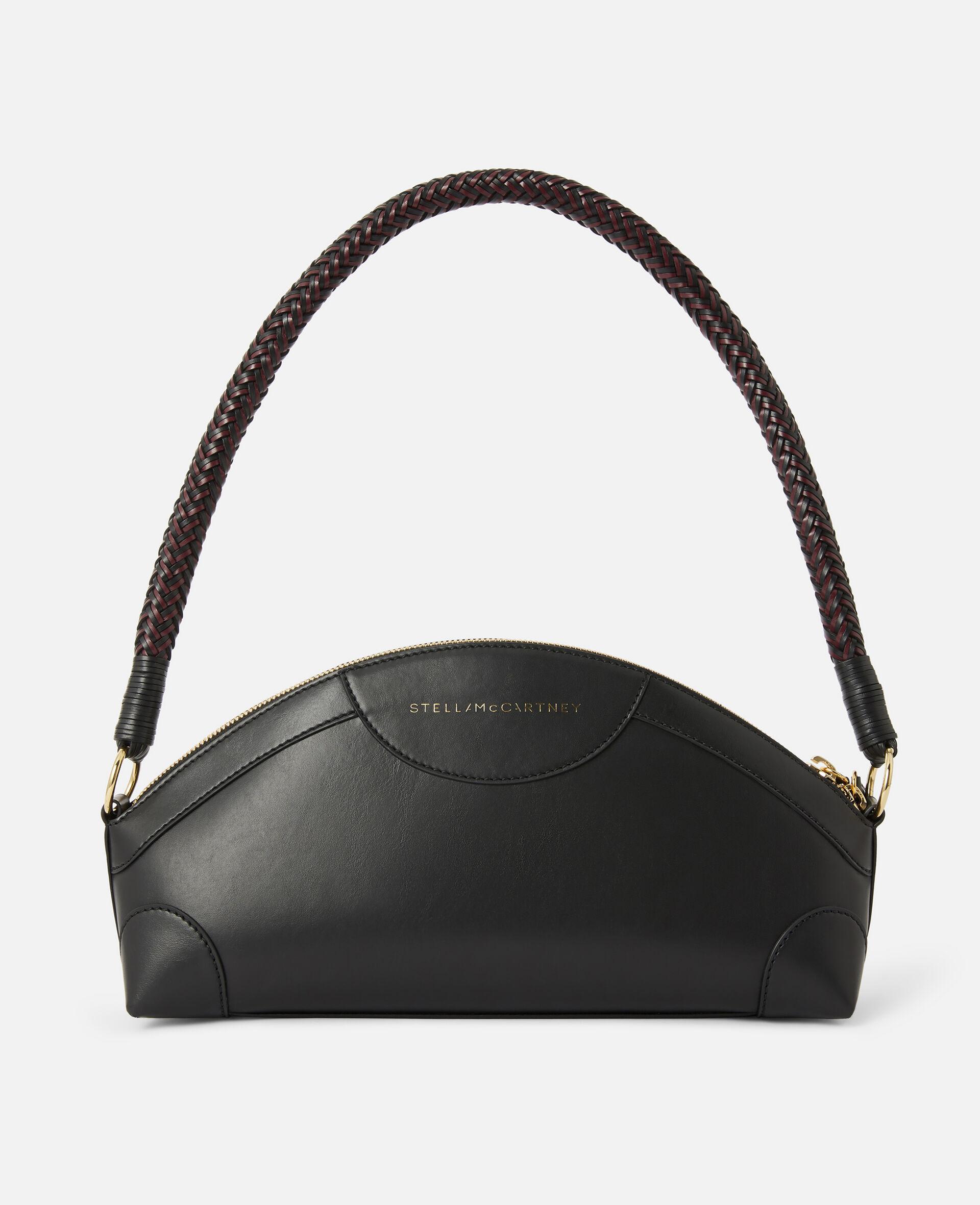 Medium Doctor Bag-Black-large image number 0